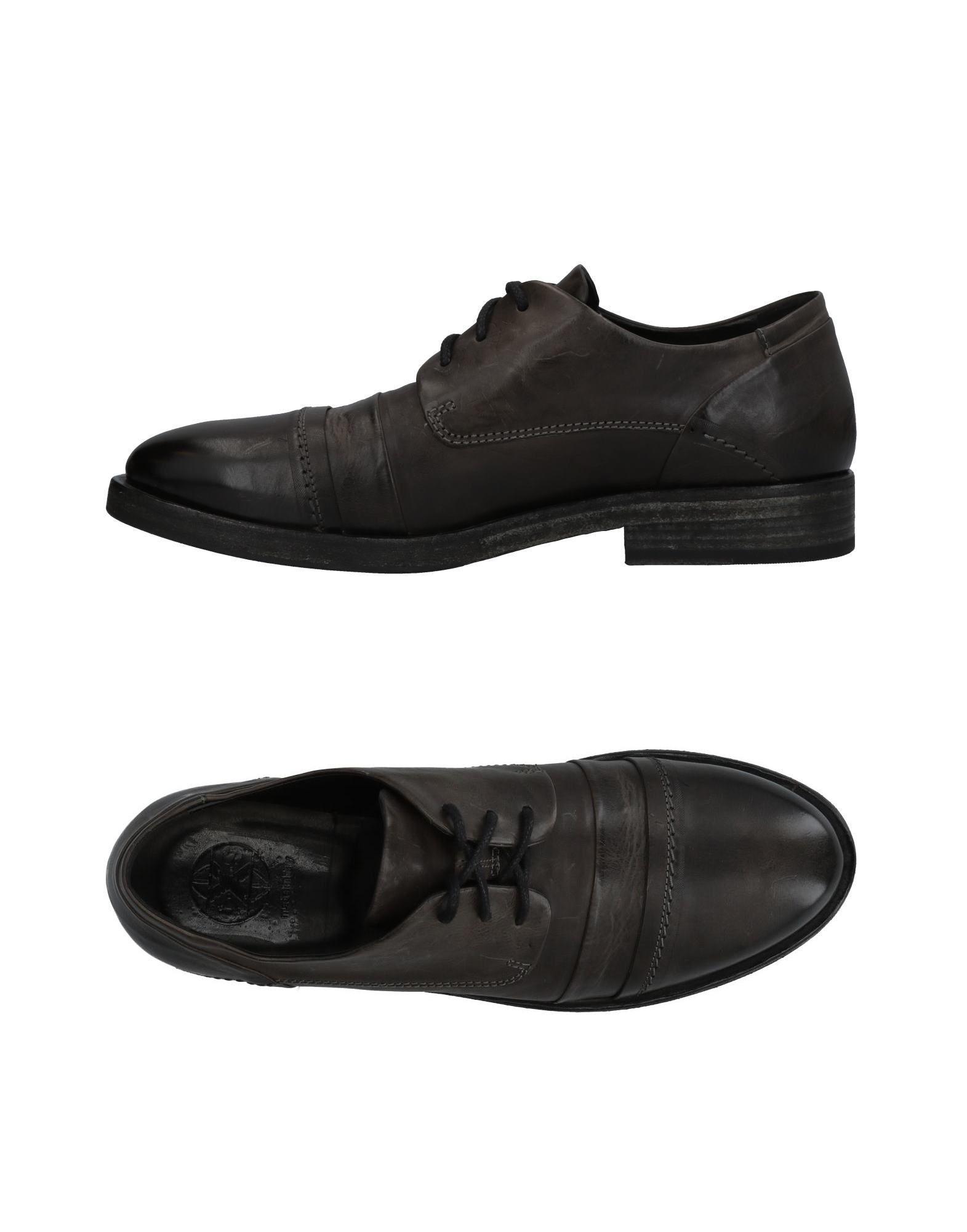 Haltbare Mode billige Schuhe O.X.S. Schnürschuhe Herren  11456093DD Heiße Schuhe