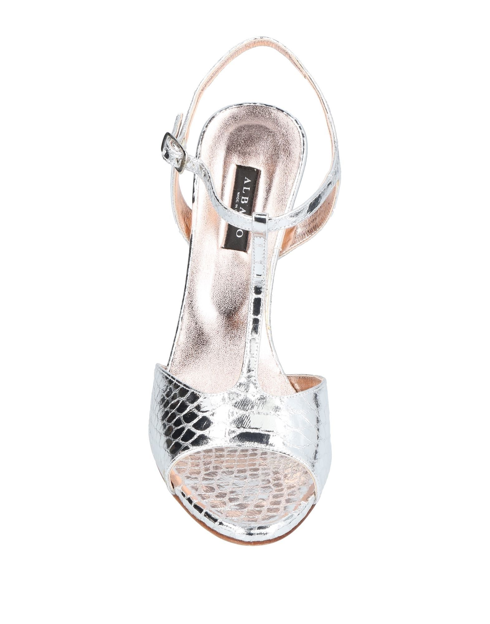 Albano Albano  Sandalen Damen  11456097BL Heiße Schuhe 2d2742