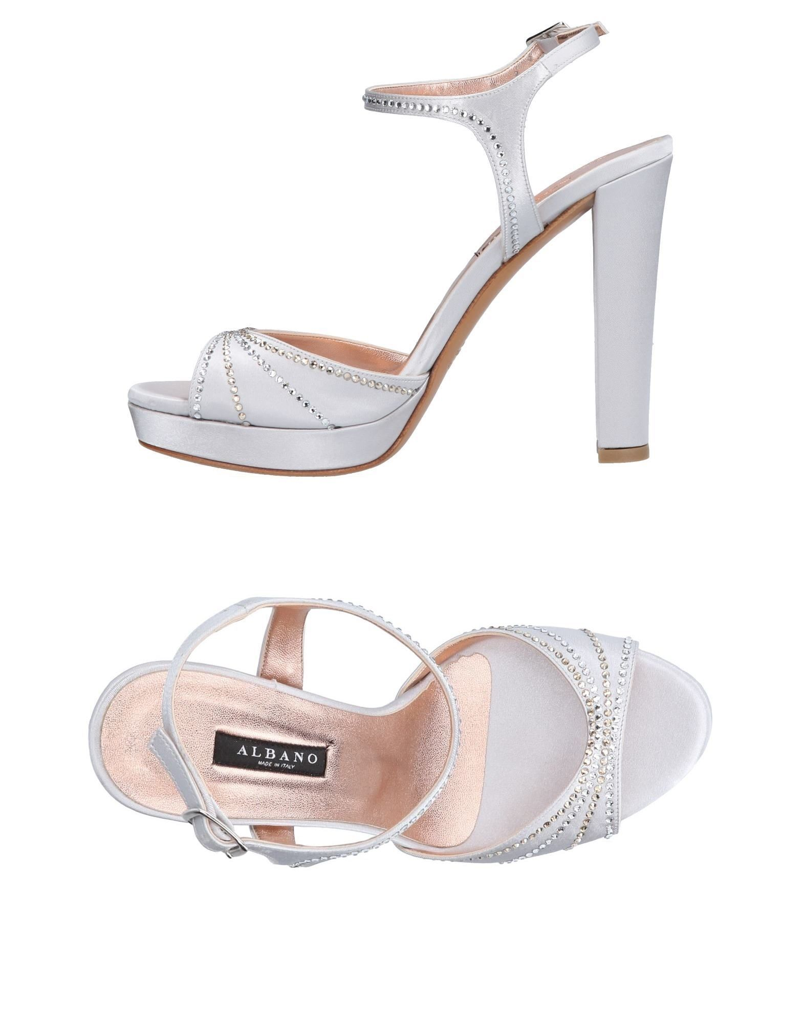 Albano Sandalen Damen  11456098AS Schuhe Gute Qualität beliebte Schuhe 11456098AS 5b507f