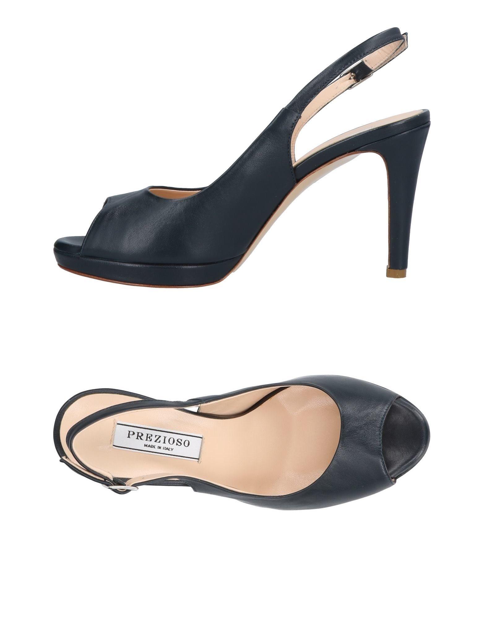 Prezioso Sandalen Damen  11456105FS Gute Qualität beliebte Schuhe