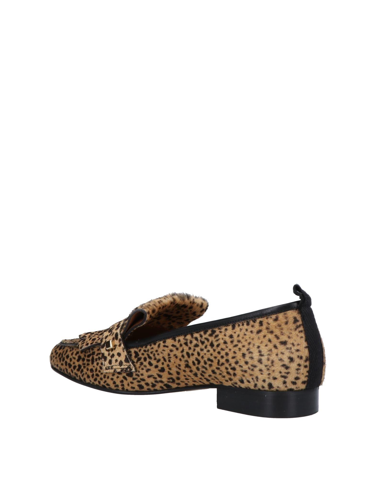 Intropia Mokassins Gute Damen  11456109FK Gute Mokassins Qualität beliebte Schuhe bdee22