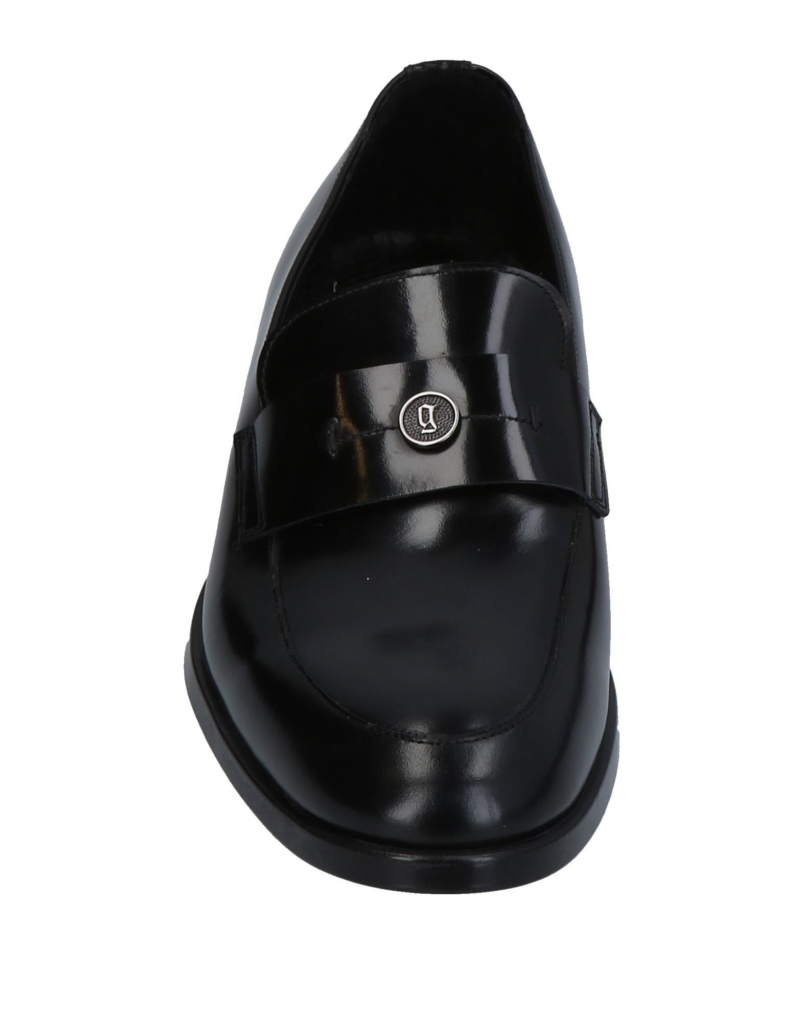 Galliano Loafers - Men Galliano Loafers online on    Canada - 11456110CI 292ab4