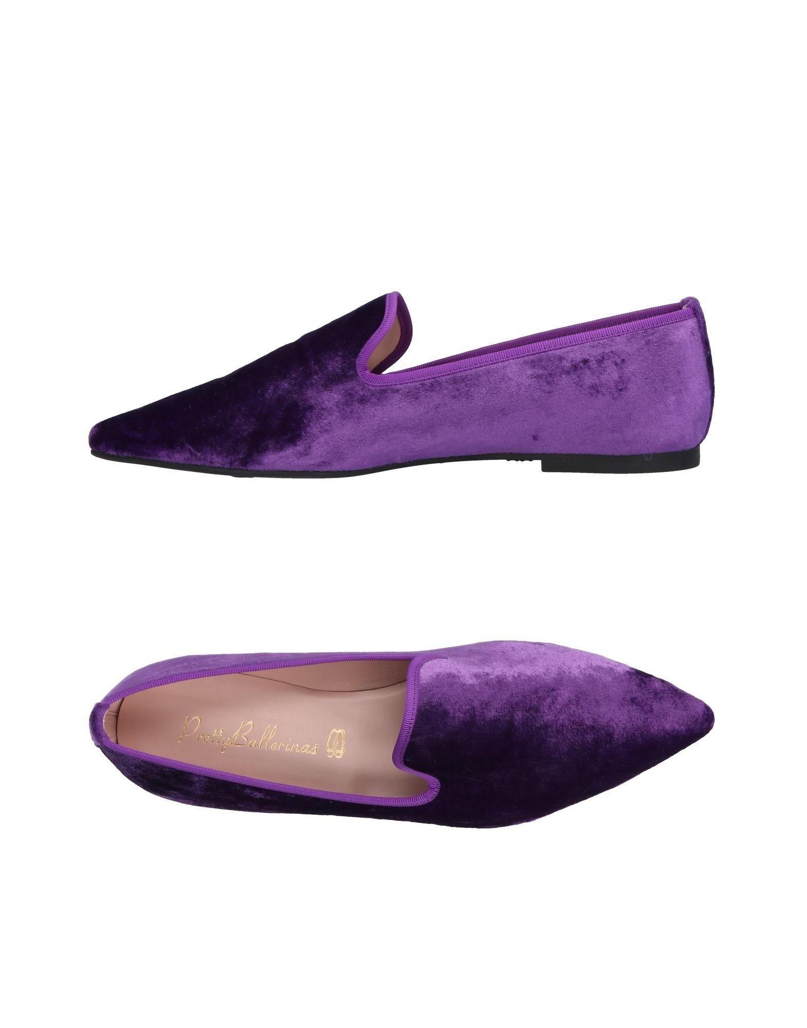 Mocassino Pretty Ballerinas Donna - 11456113OV