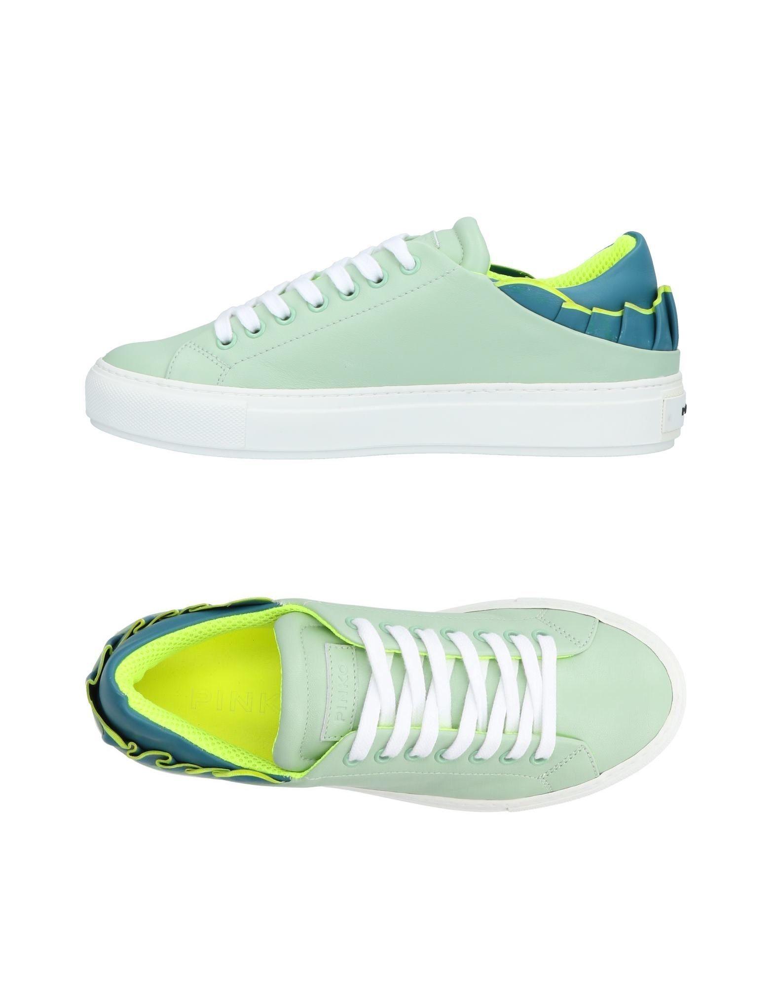 Pinko Sneakers Damen Qualität  11456118BT Gute Qualität Damen beliebte Schuhe 911535