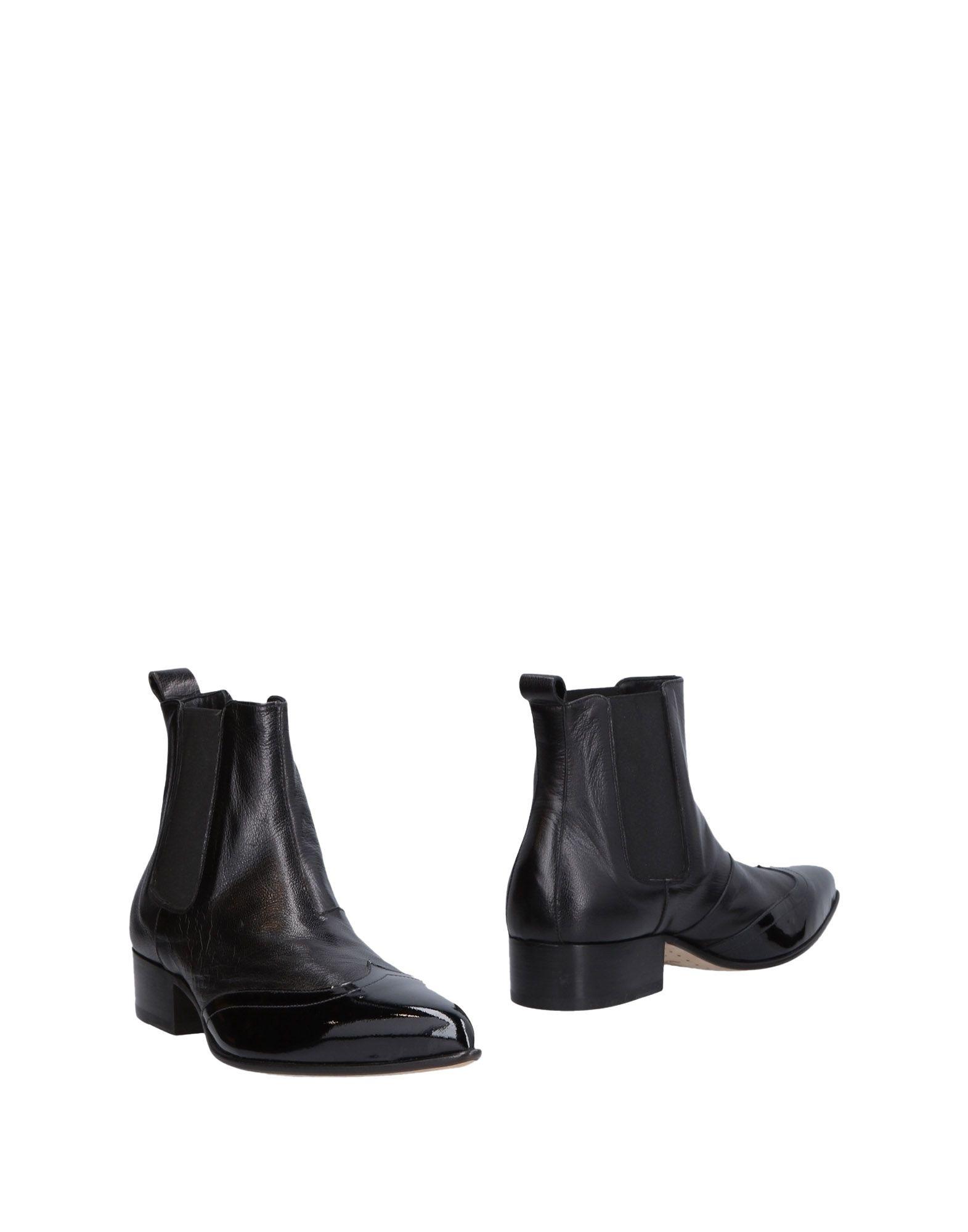 John Galliano Boots - Men John Galliano Boots - online on  Canada - Boots 11456120TU cbf156