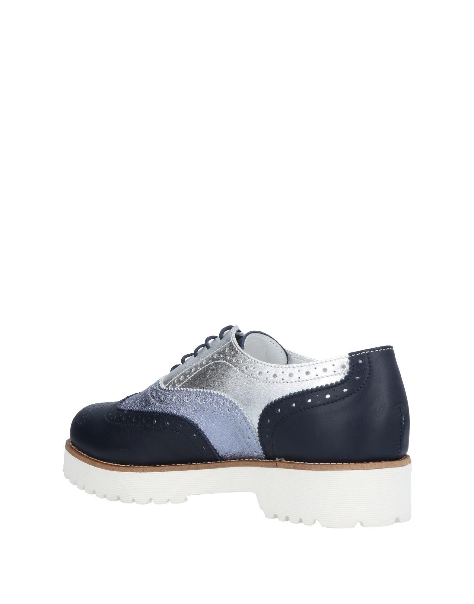 Juli Pascal Paris Schnürschuhe Damen  Schuhe 11456123JV Gute Qualität beliebte Schuhe  77727b
