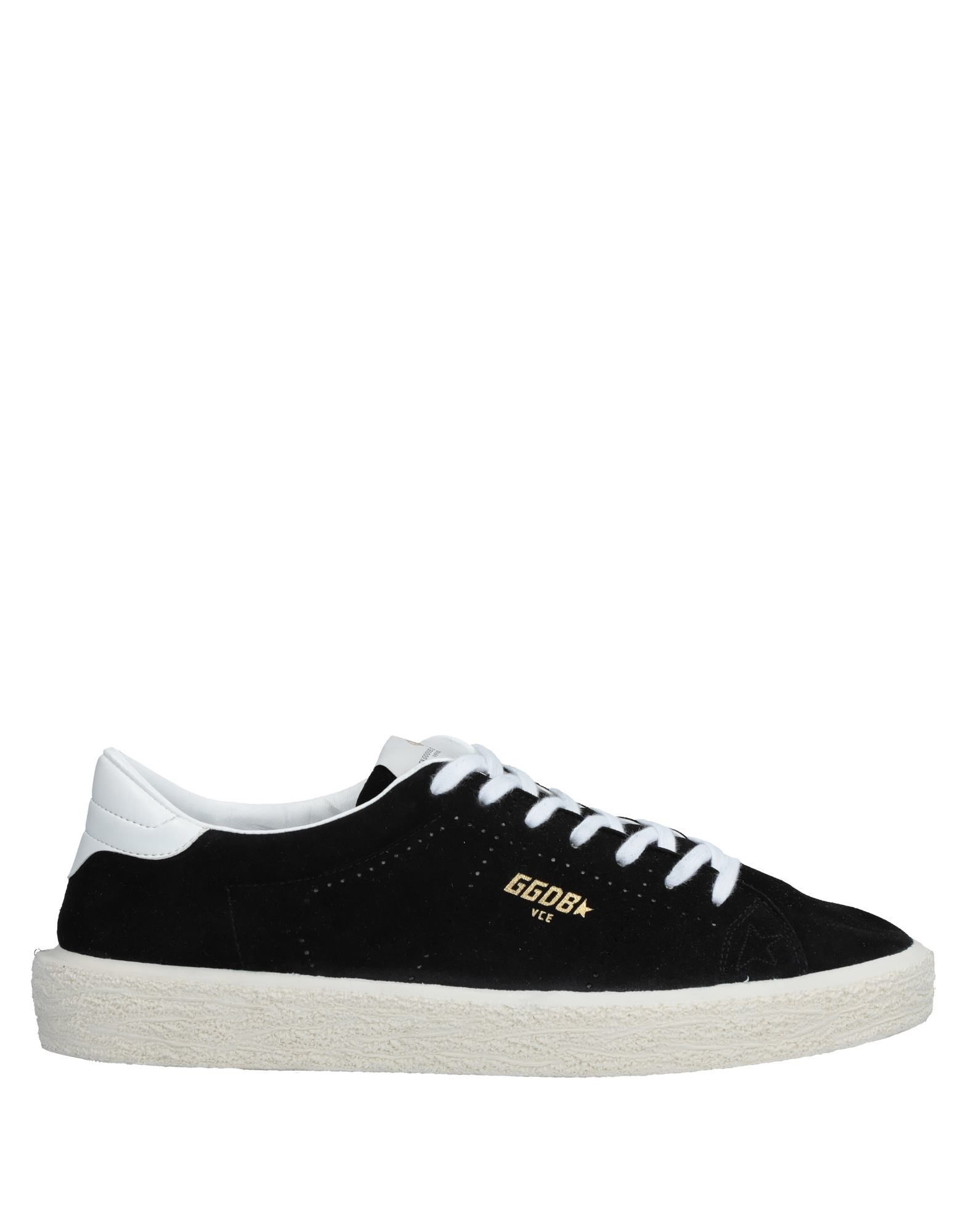 Rabatt Schuhe Golden Goose Deluxe Brand Sneakers Damen  11456126JX