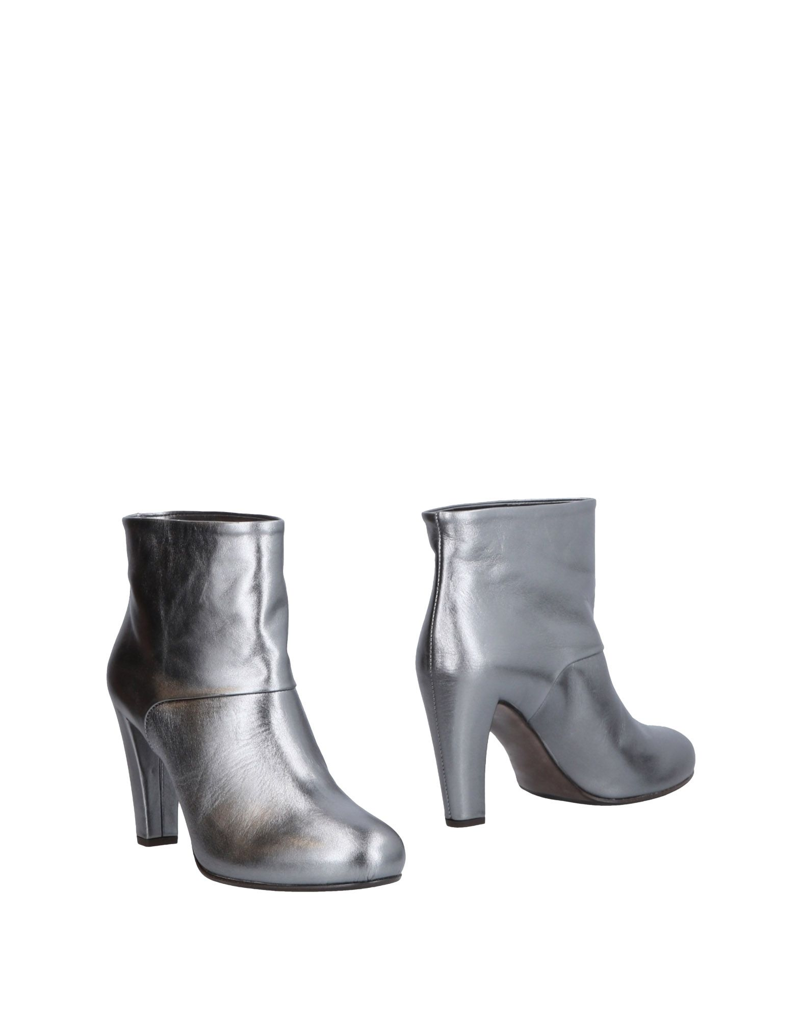 Rabatt Schuhe Del Carlo  Stiefelette Damen  Carlo 11456130JA 0b00dc