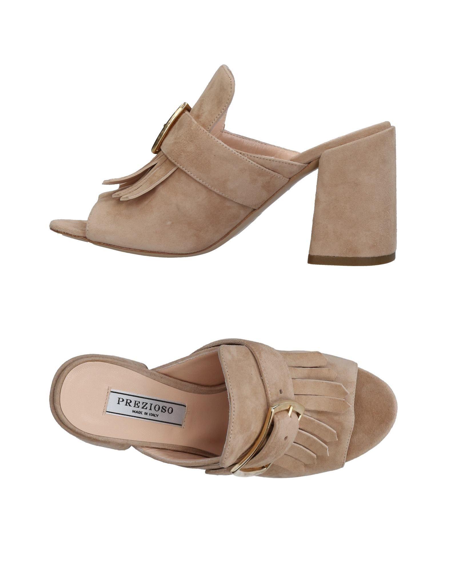 Moda Sandali Prezioso Donna - 11456131JR