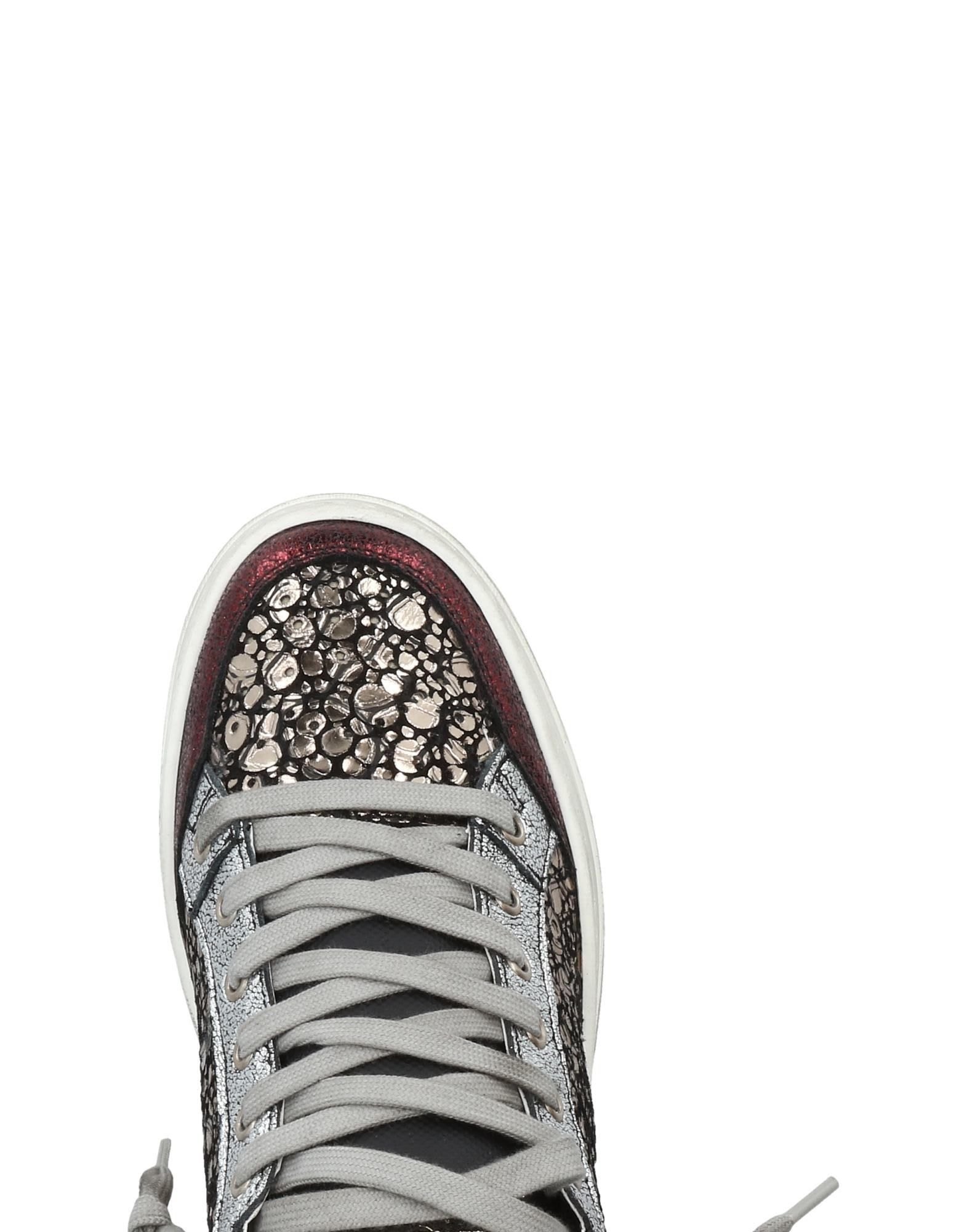 Gut um Sneakers billige Schuhe zu tragenP448 Sneakers um Damen  11456133WR 8f2102