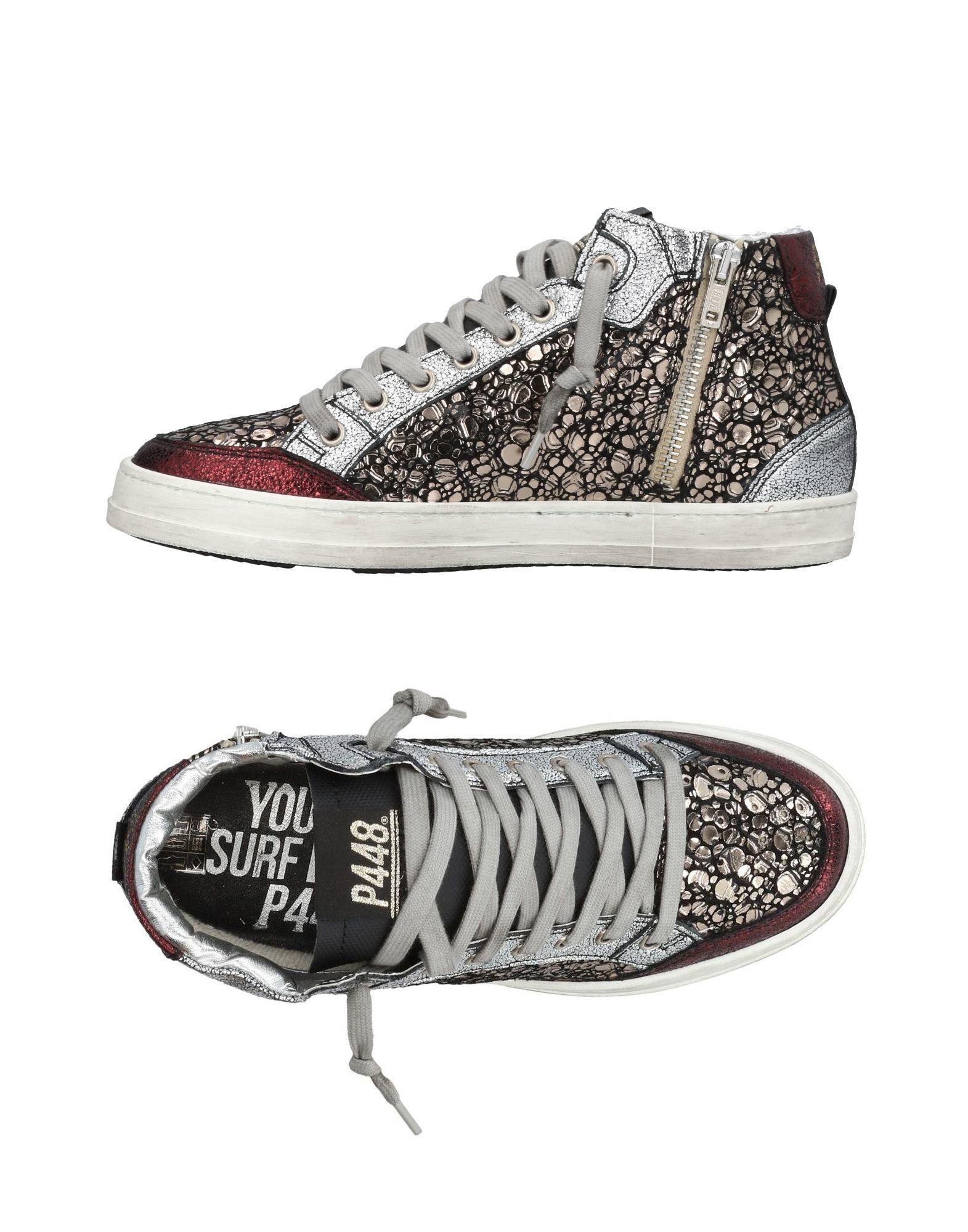 Scarpe economiche e resistenti Sneakers P448 Donna - 11456133WR