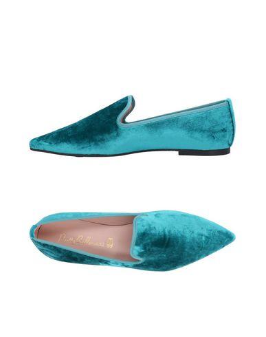 Zapatos de mujer baratos zapatos Ballerinas de mujer Mocasín Pretty Ballerinas zapatos Mujer - Mocasines Pretty Ballerinas - 11456134OO Azul turquesa e5de73
