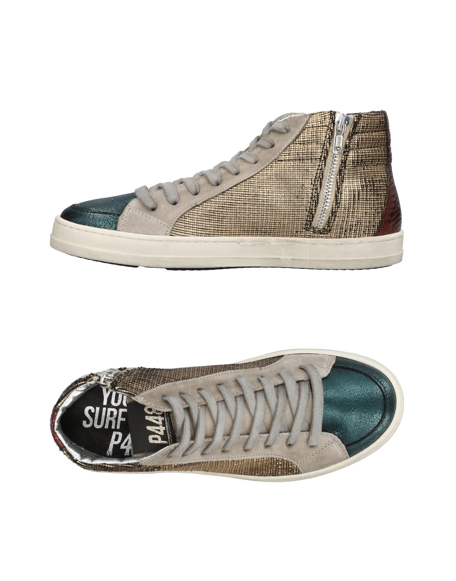 Sneakers P448 Donna - 11456135KI elegante