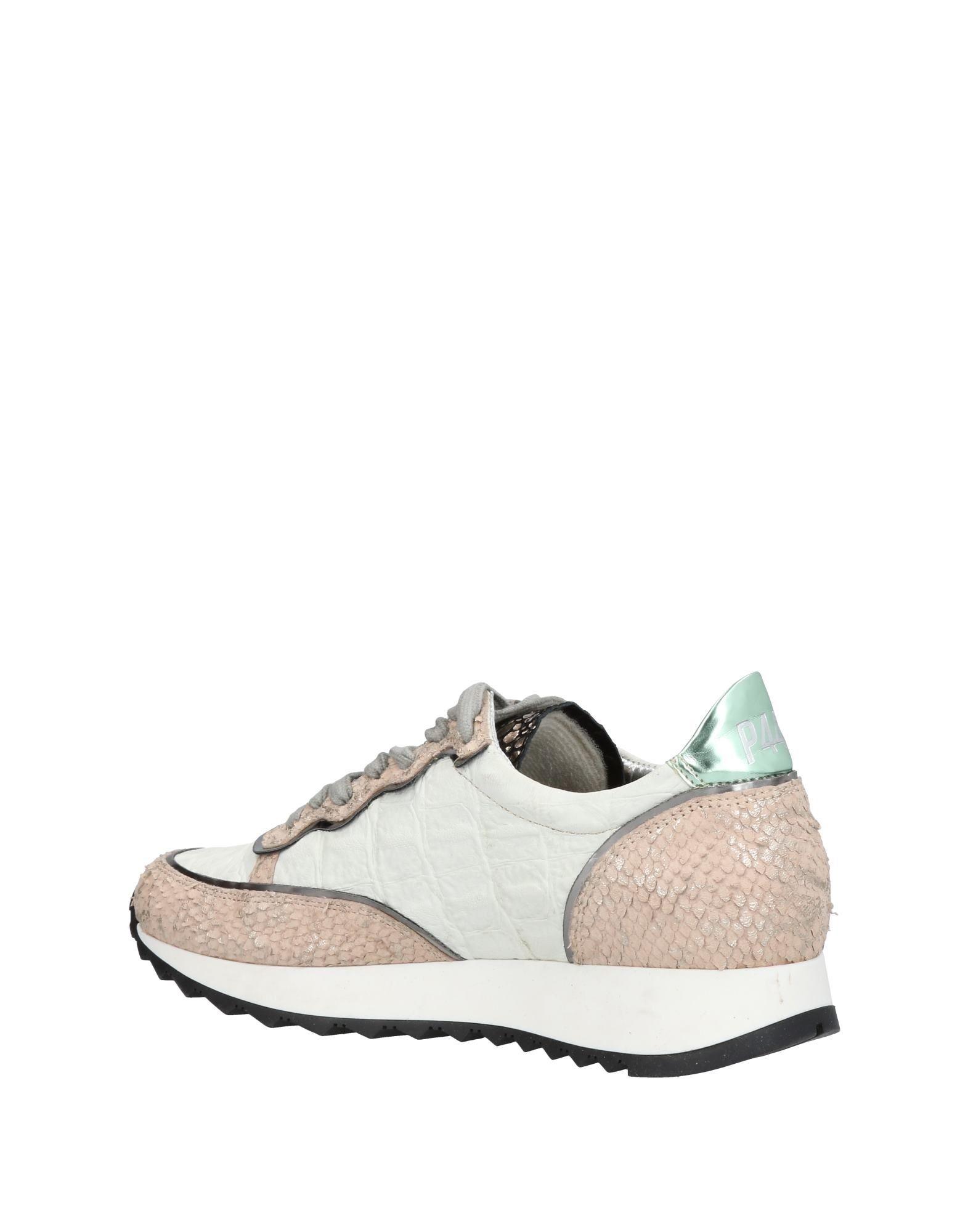 Gut um billige Schuhe zu tragenP448 Sneakers Sneakers Sneakers Damen  11456138RS 13f574