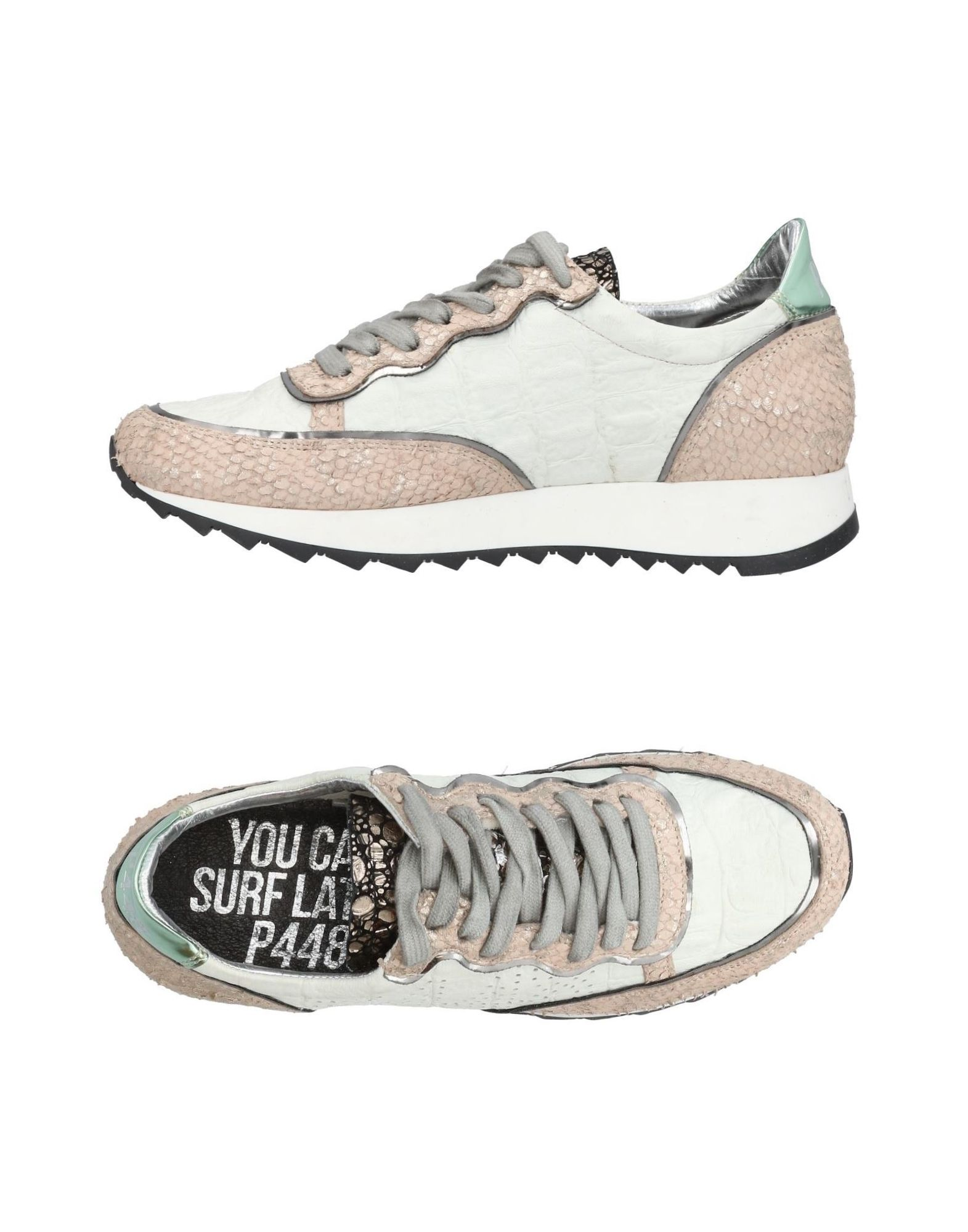 Sneakers P448 Donna - 11456138RS elegante
