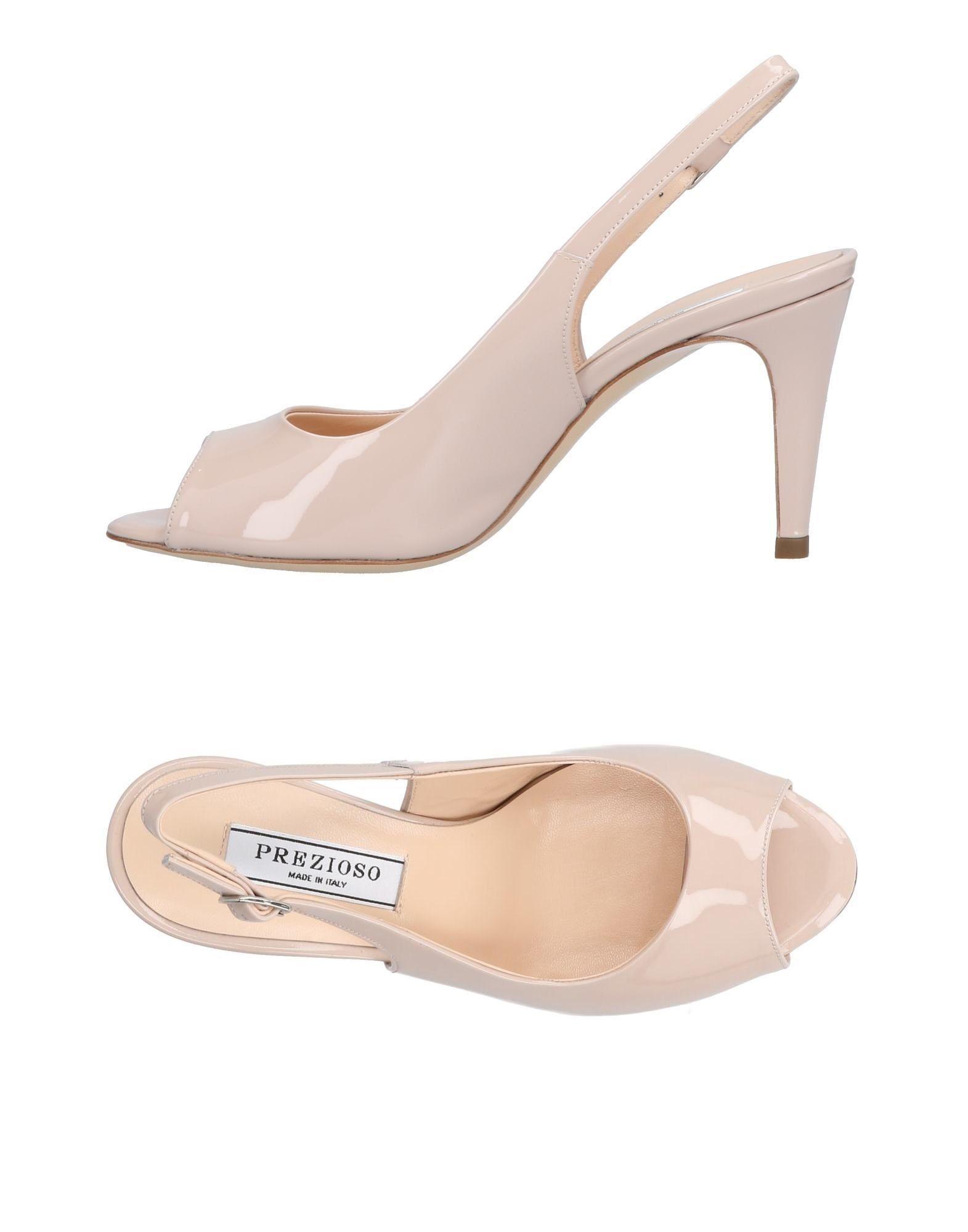 Moda Sandali Prezioso Donna - 11456140EN