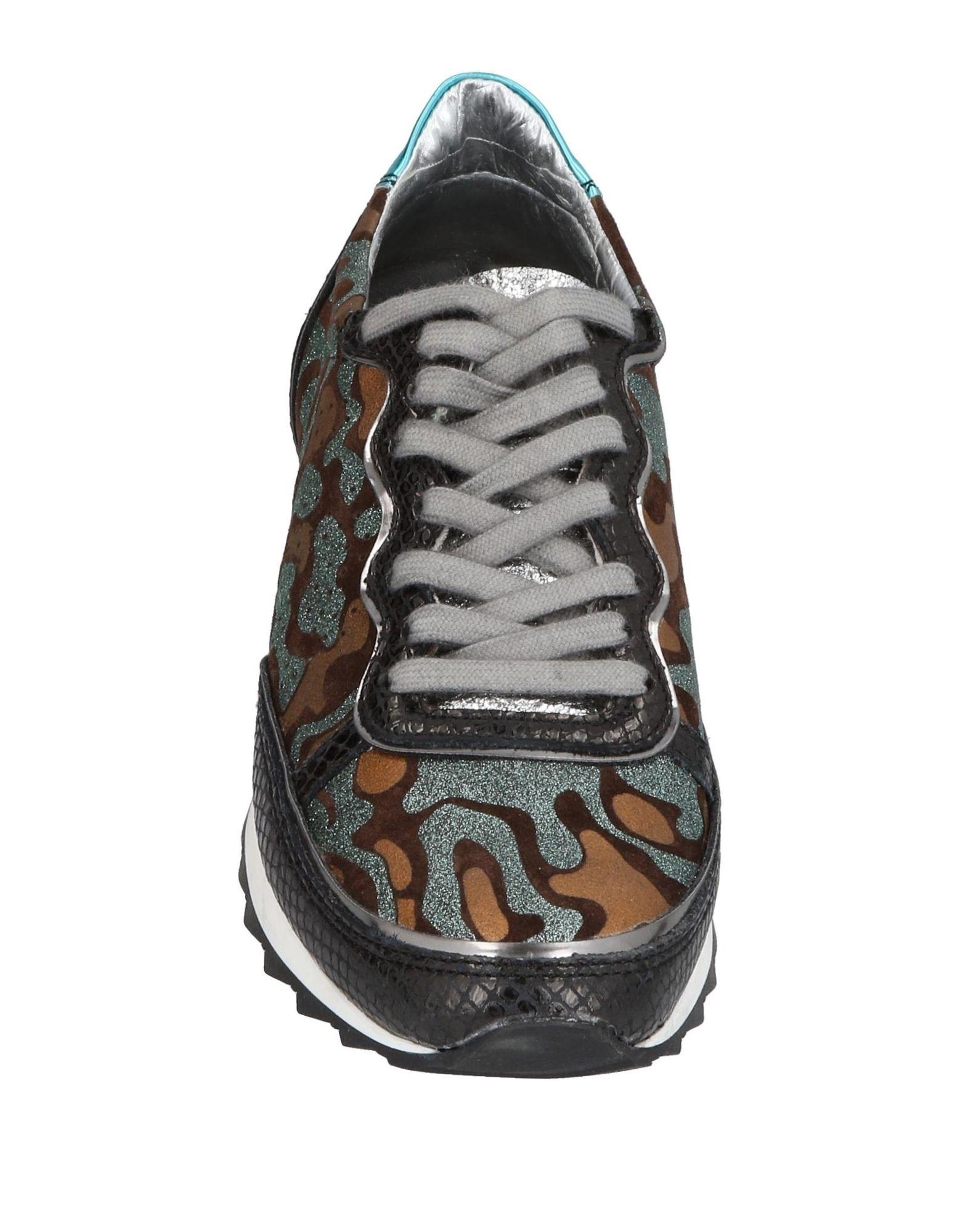 Gut um billige Schuhe zu 11456146BJ tragenP448 Sneakers Damen  11456146BJ zu c358a9