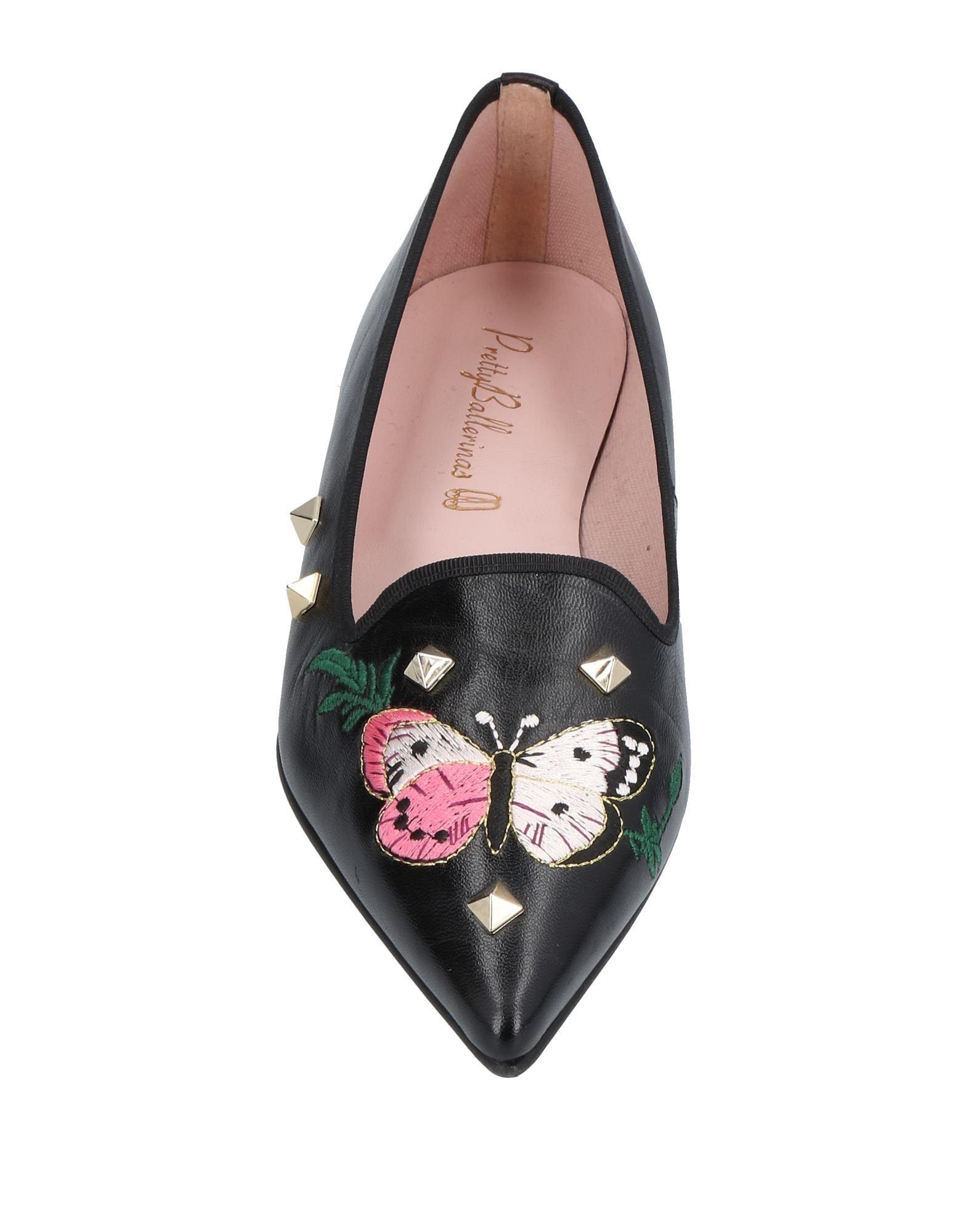 Pretty Ballerinas Mokassins 11456149GF Damen  11456149GF Mokassins Beliebte Schuhe af5b18