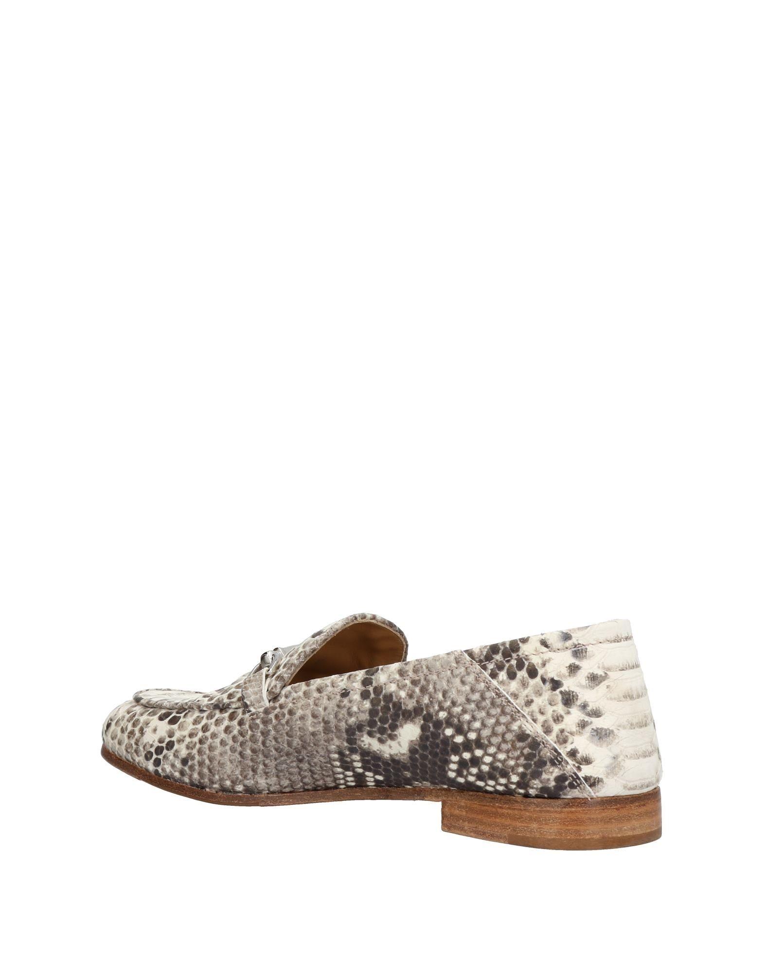Gut um Mokassins billige Schuhe zu tragenLemaré Mokassins um Damen  11456158DJ a07e4d