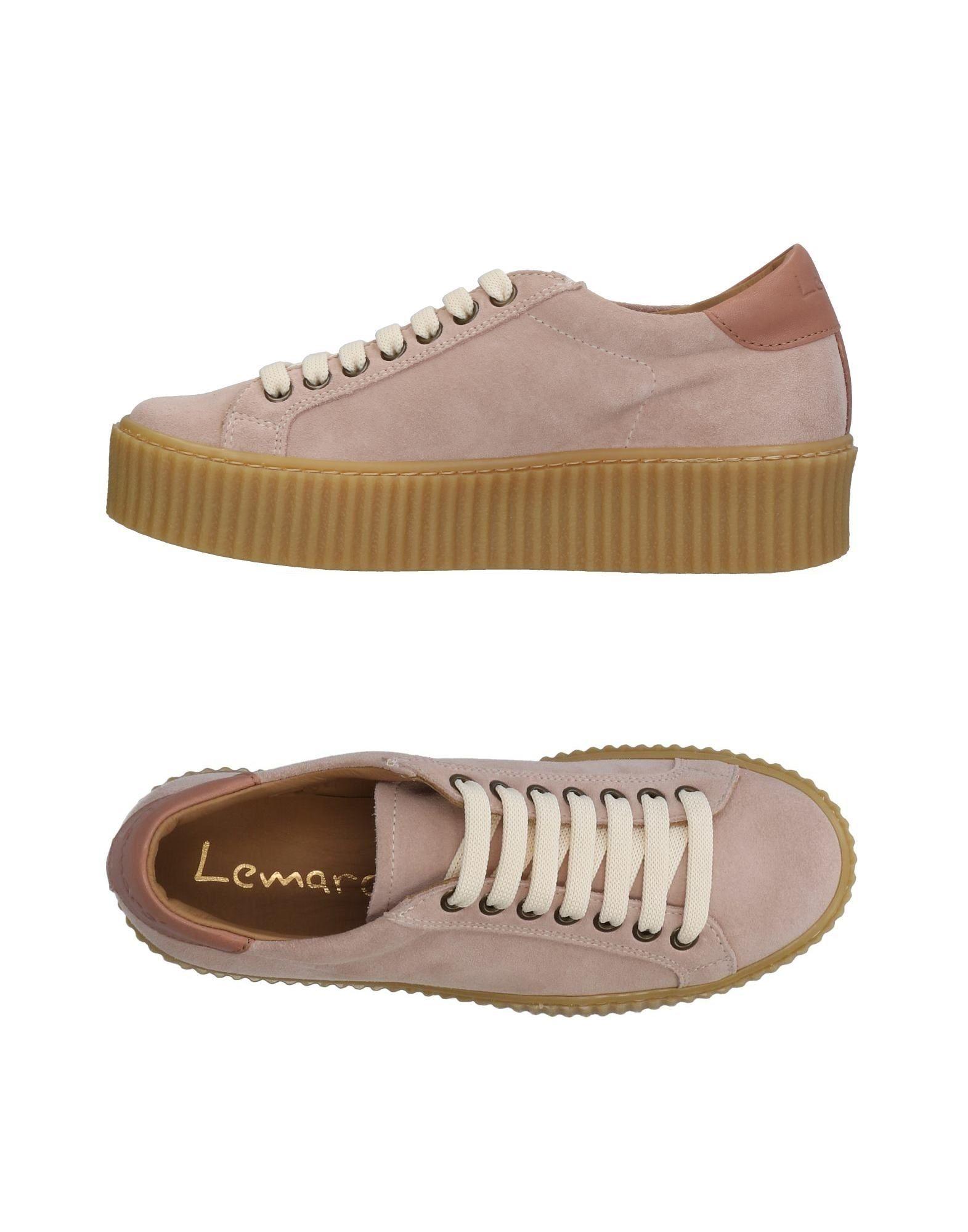 Scarpe economiche e resistenti Sneakers Lemaré Donna - 11456159KI