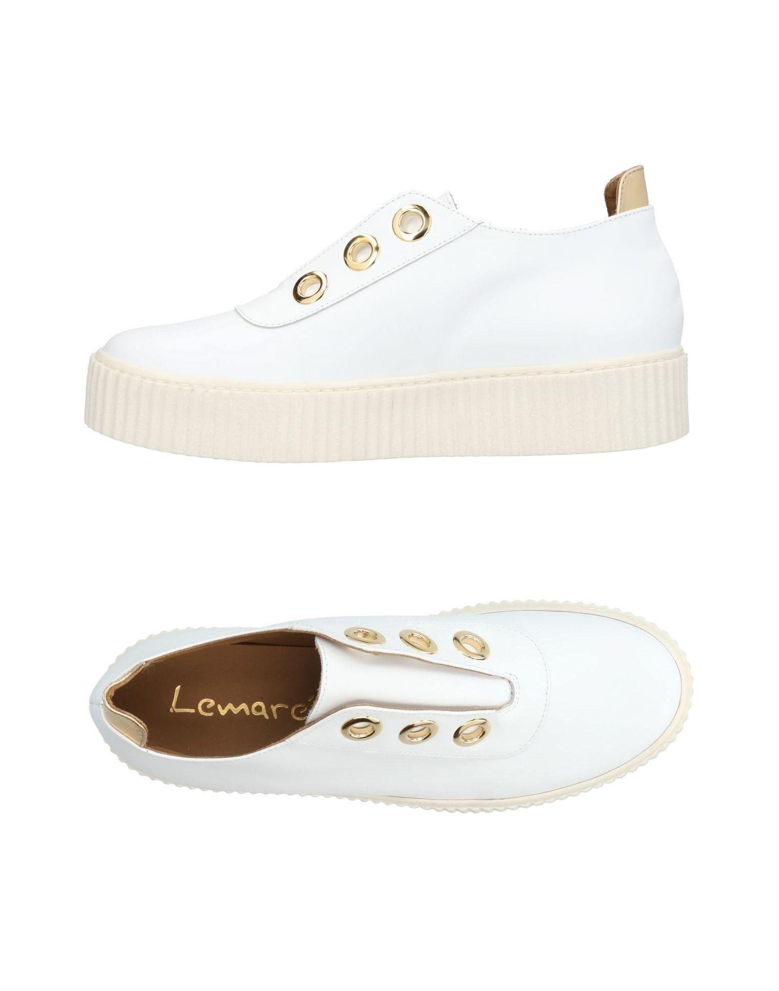 Scarpe economiche e resistenti Sneakers Lemaré Donna - 11456160BO
