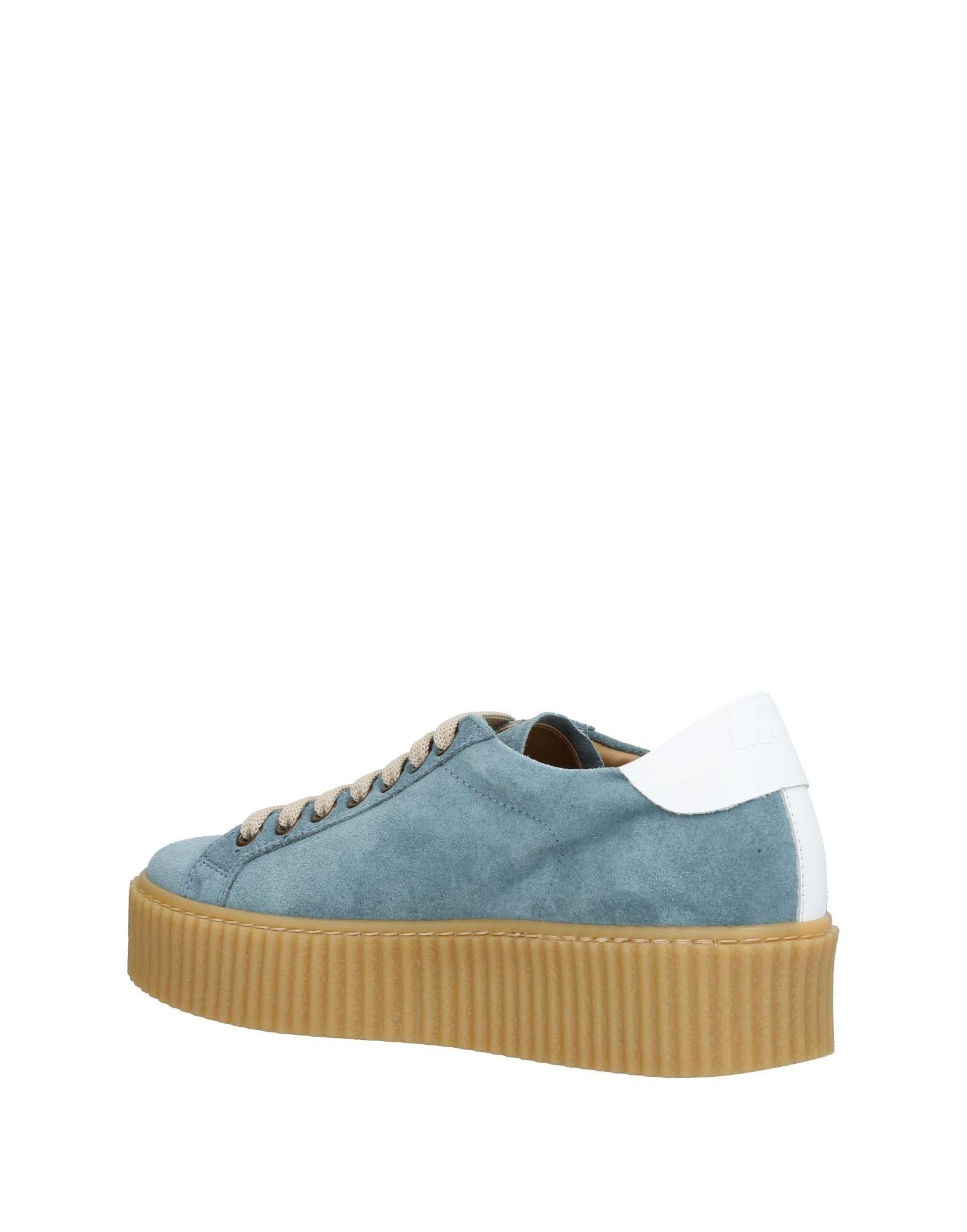 Moda 11456167ID Sneakers Lemaré Donna - 11456167ID Moda 1120ff