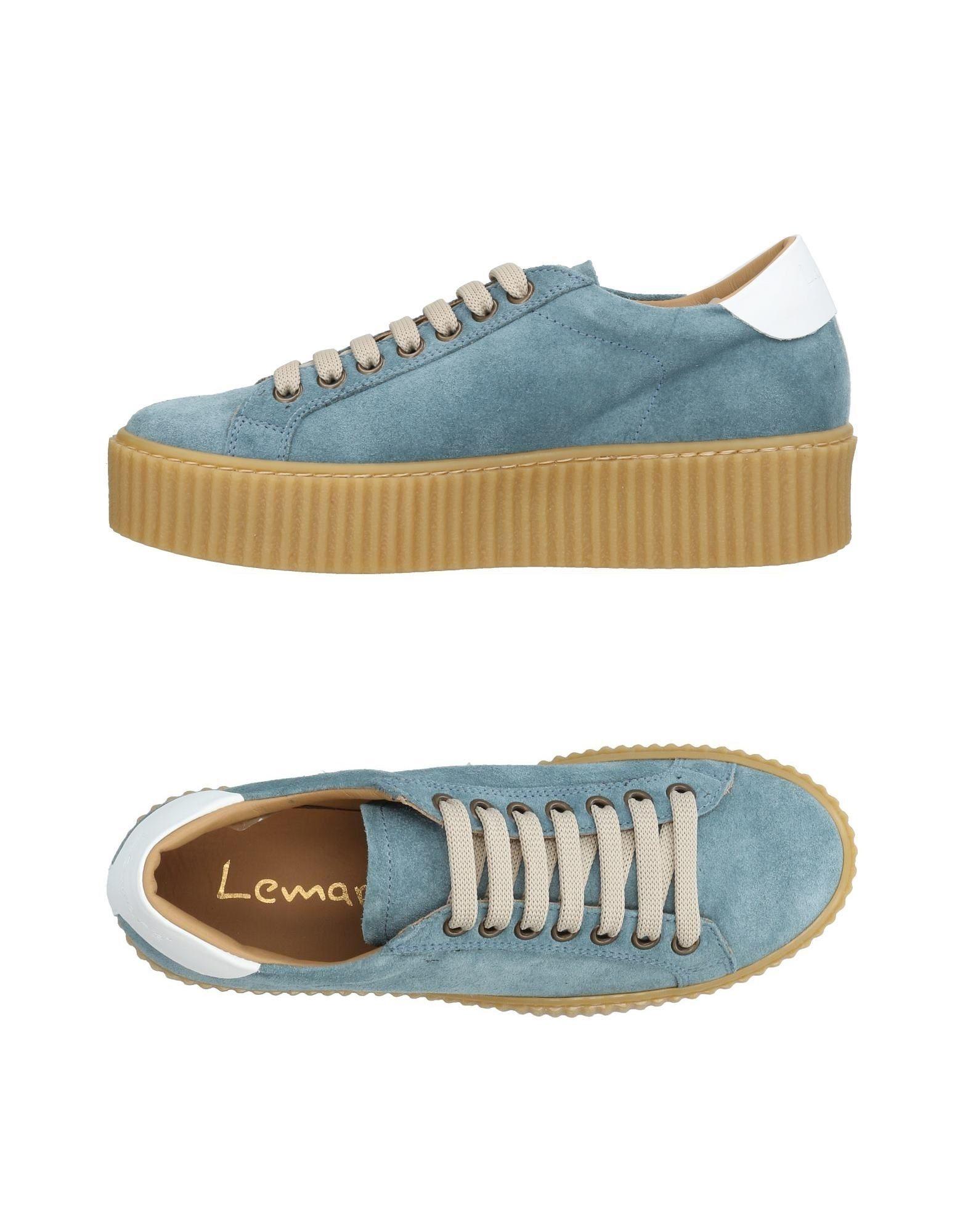 A buon mercato Sneakers Lemaré Donna - 11456167ID