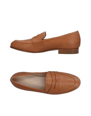 Zapatos casuales salvajes Mocasín F.Lli Bruglia Mujer - Mocasines F.Lli Bruglia - 11522886XJ Rojo
