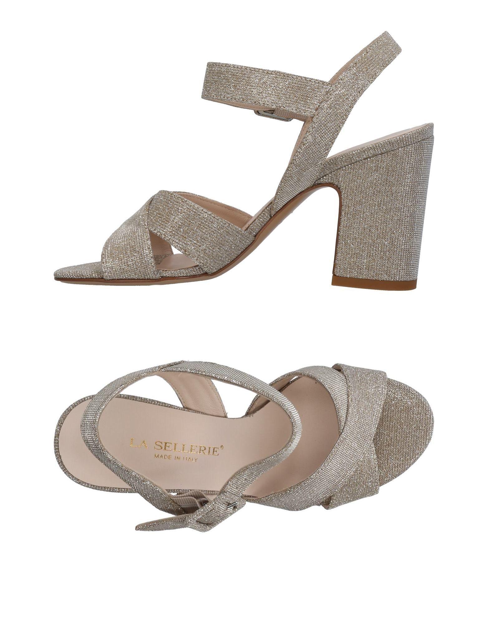 La Sellerie Sandalen Damen  11456173AX Neue Schuhe