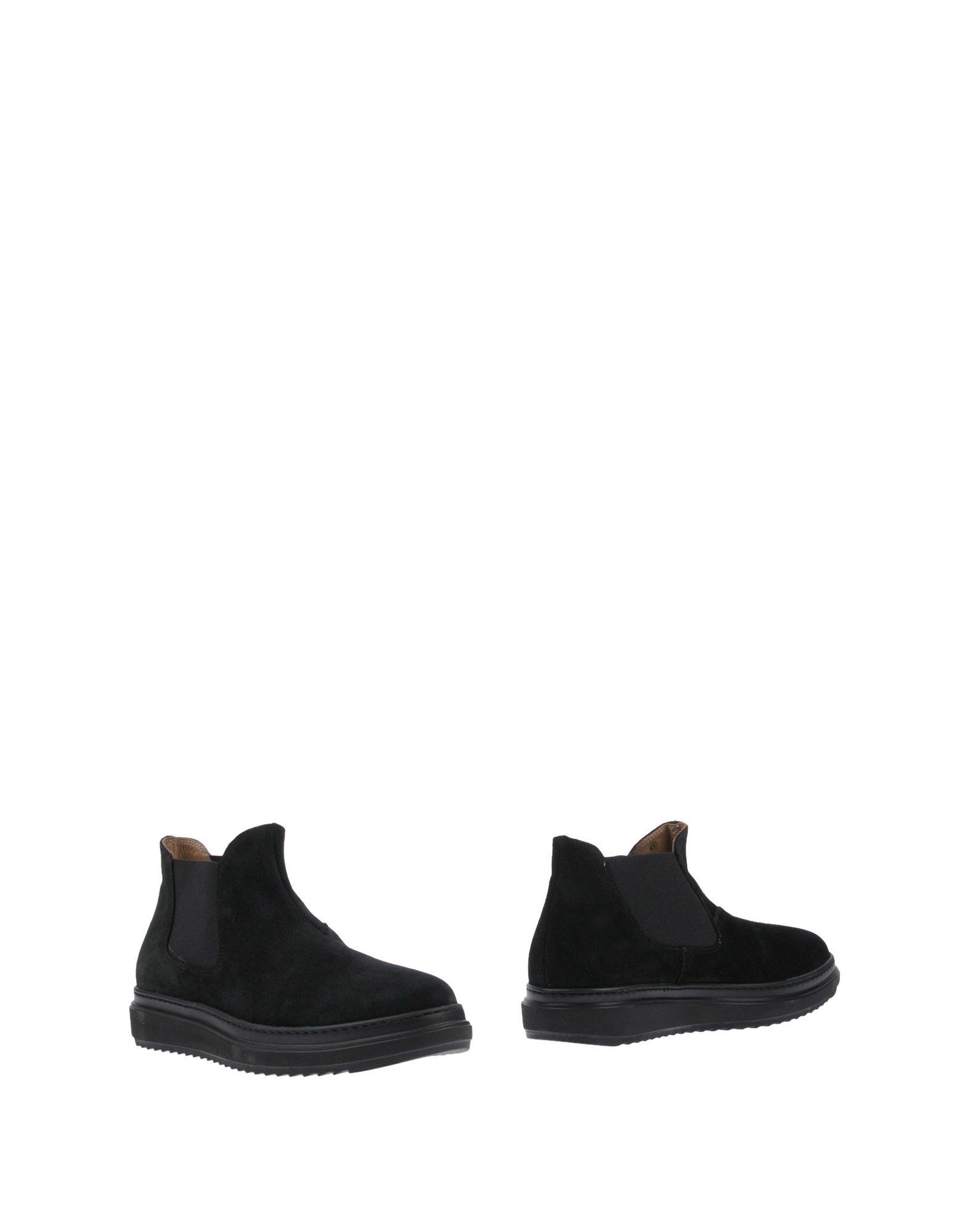 Angelo Pallotta Stiefelette Herren  11456179WH 11456179WH  Gute Qualität beliebte Schuhe 3d8521