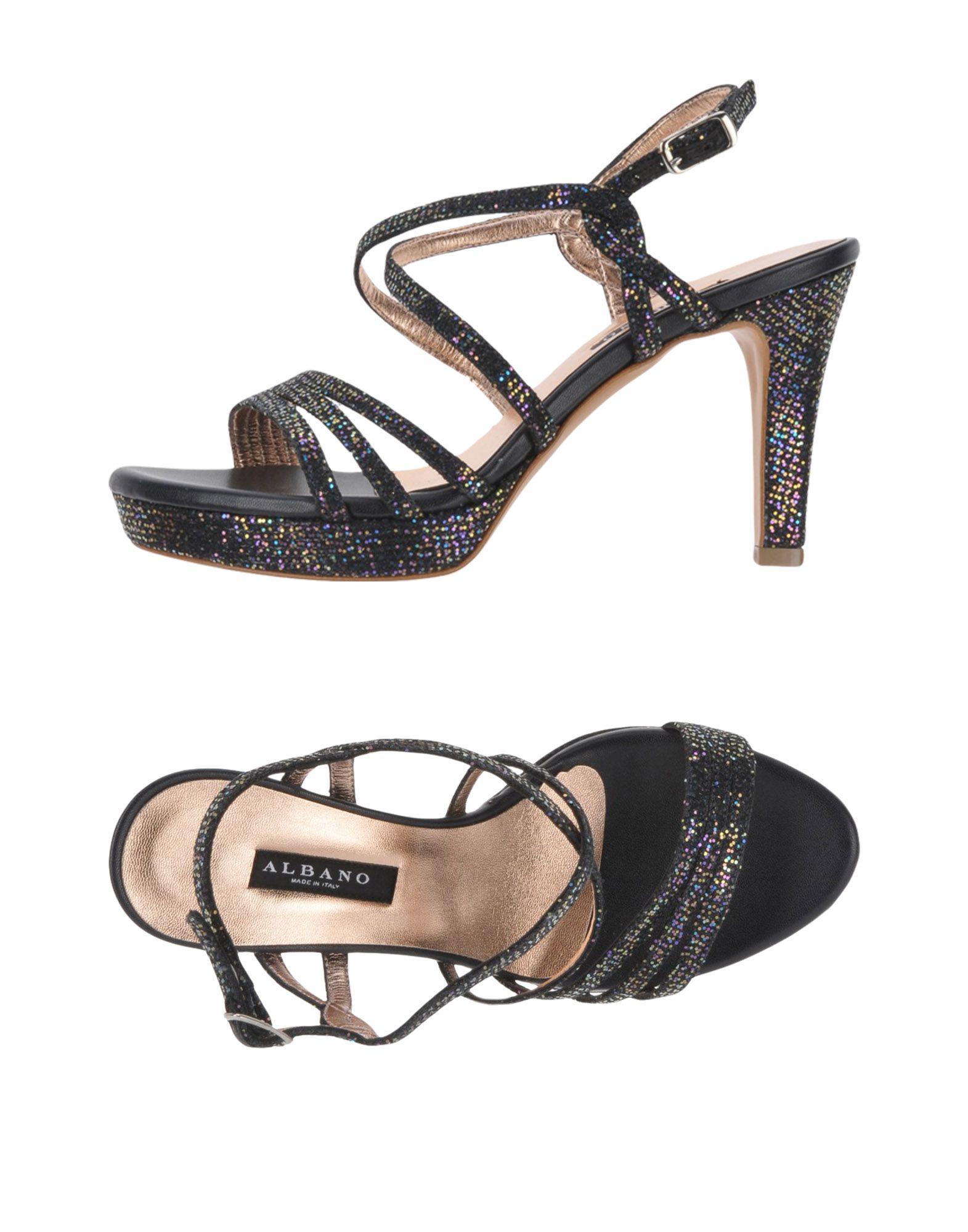 Albano Sandals - Women Albano Sandals online - on  United Kingdom - online 11456192SW 2db45b