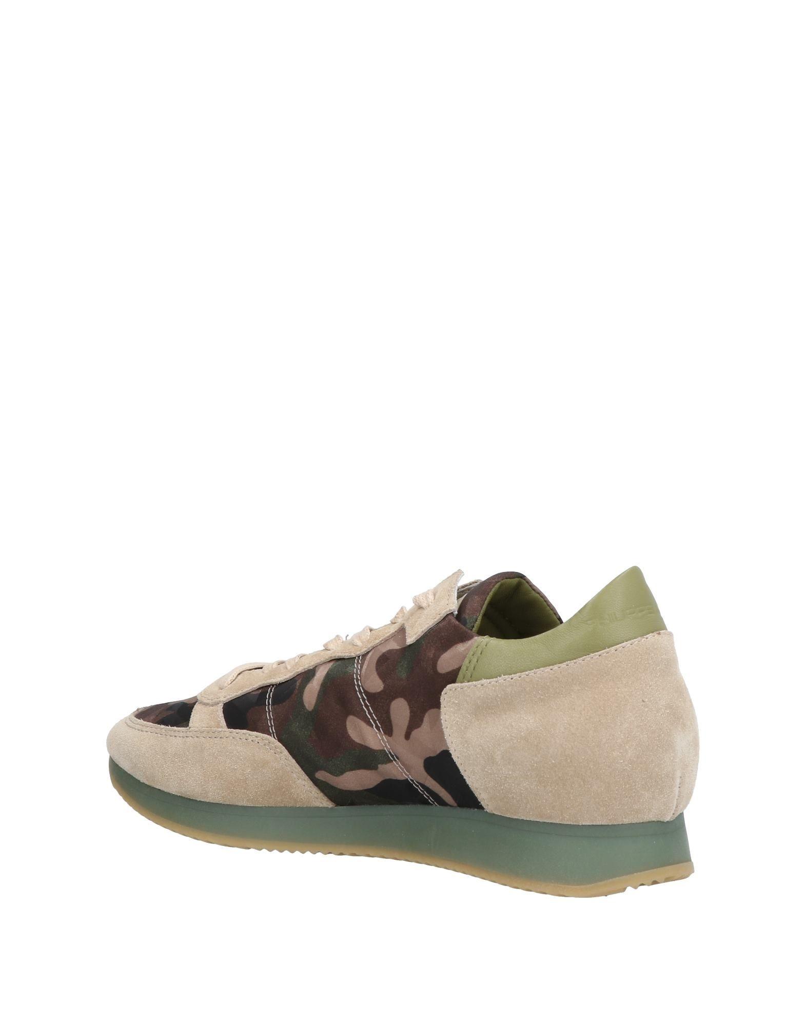 Sneakers Philippe Model Model Model Uomo - 11456195TF 968883