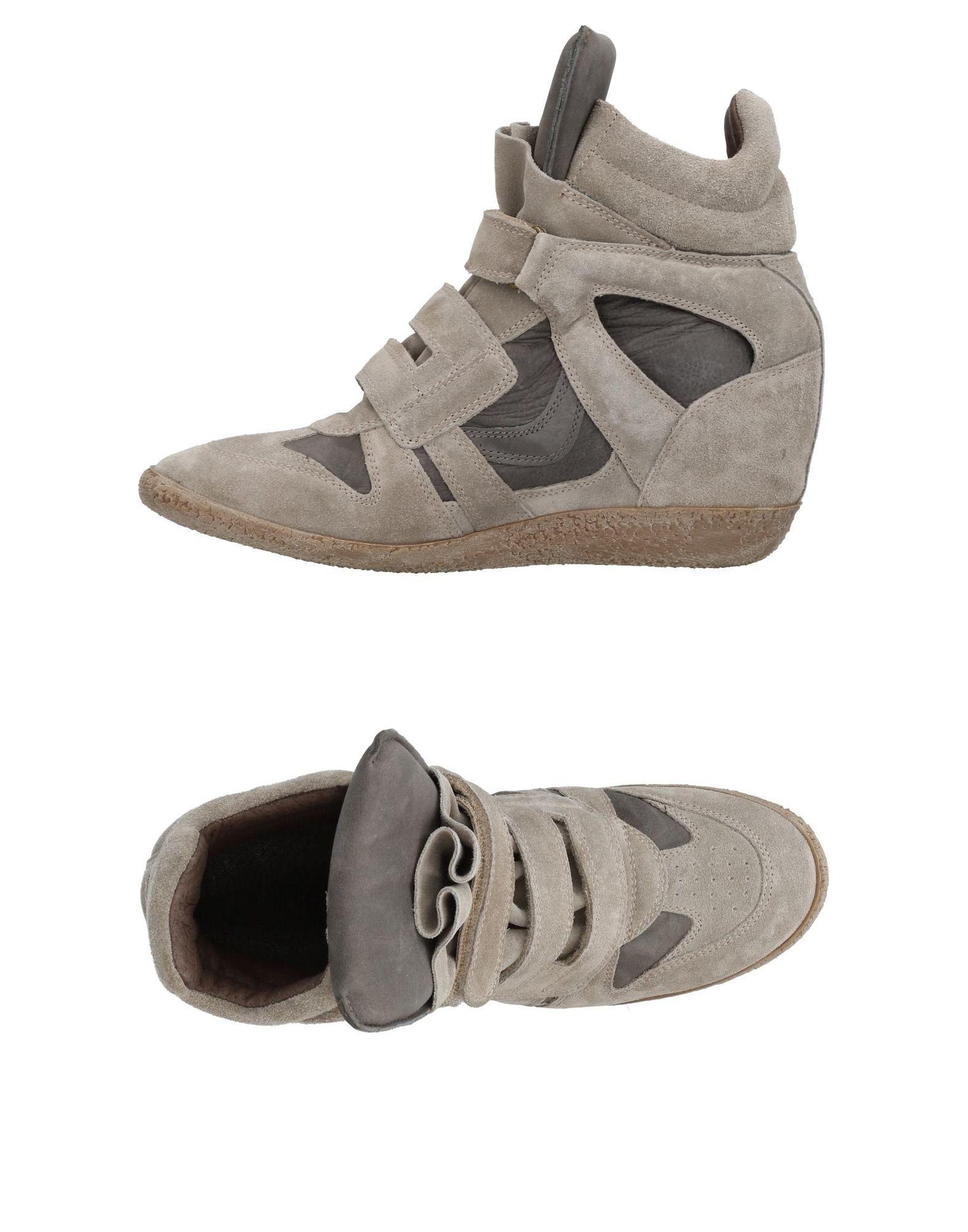 Scarpe economiche e resistenti Sneakers Lemaré Donna - 11456223MQ
