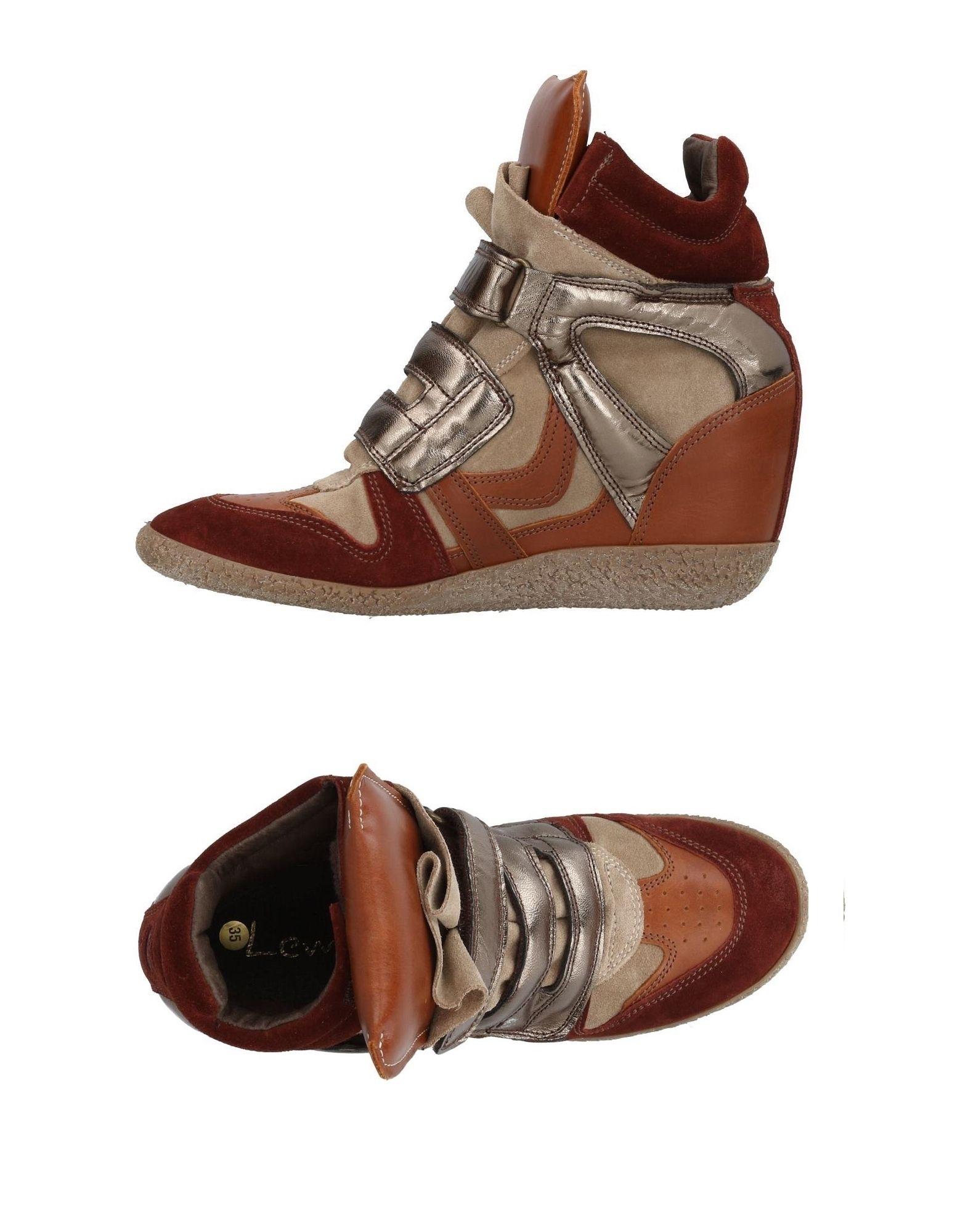 Lemaré Sneakers Damen  11456227FW Gute Qualität beliebte Schuhe