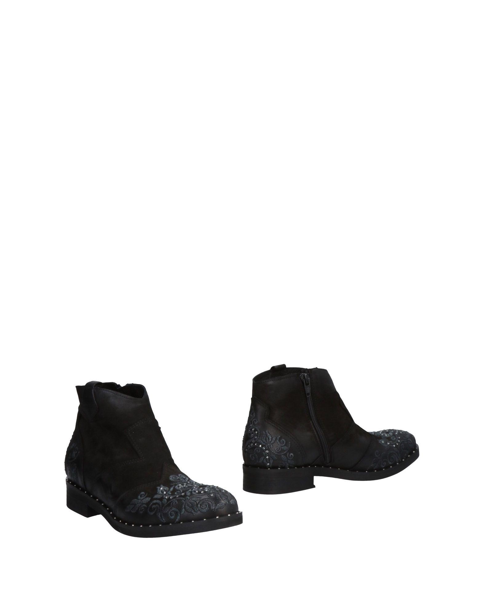 Haltbare Mode billige Schuhe N'sand® Stiefelette Damen  11456236UP Heiße Schuhe