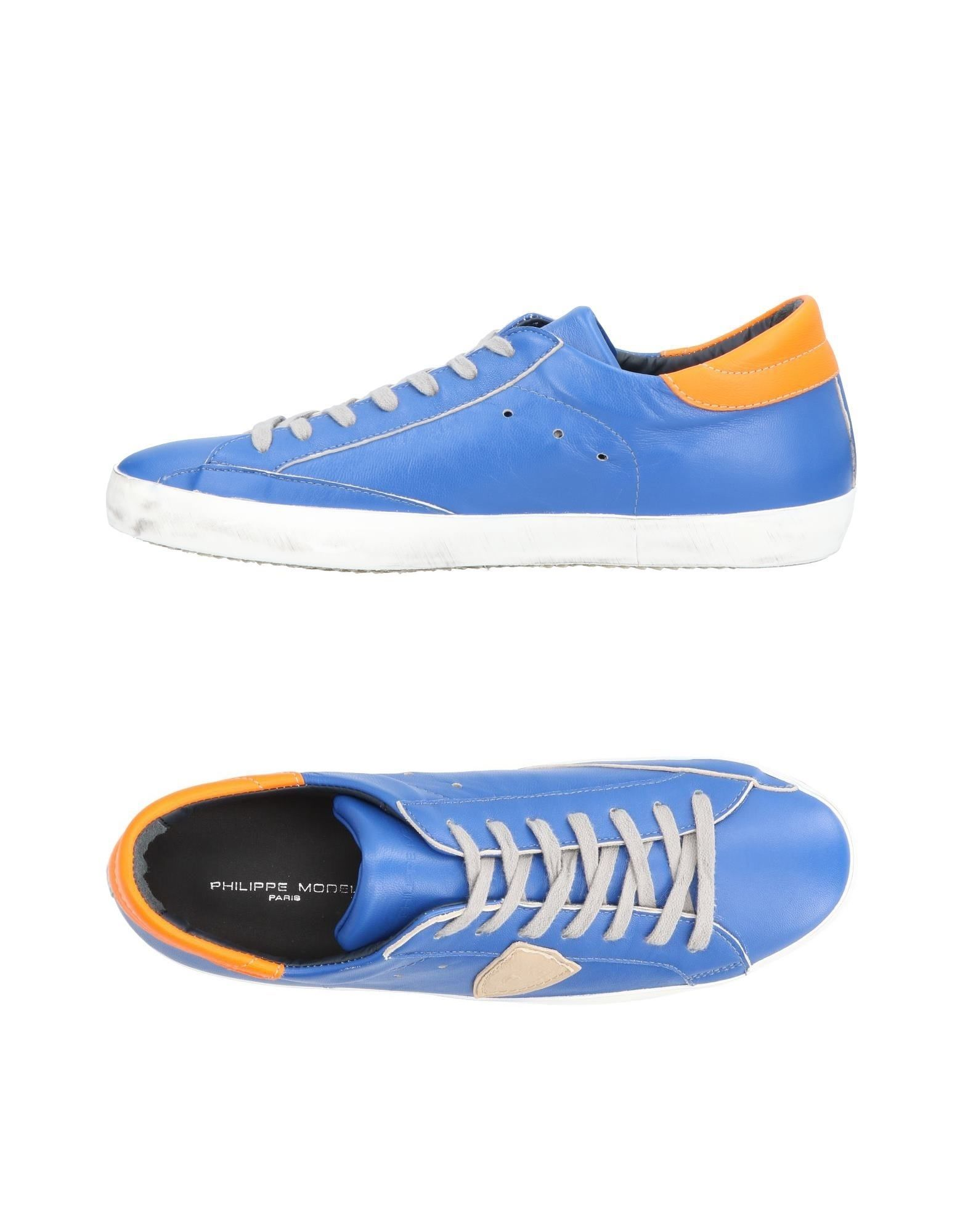 Philippe on Model Sneakers - Men Philippe Model Sneakers online on Philippe  Australia - 11456243BK a0c43c