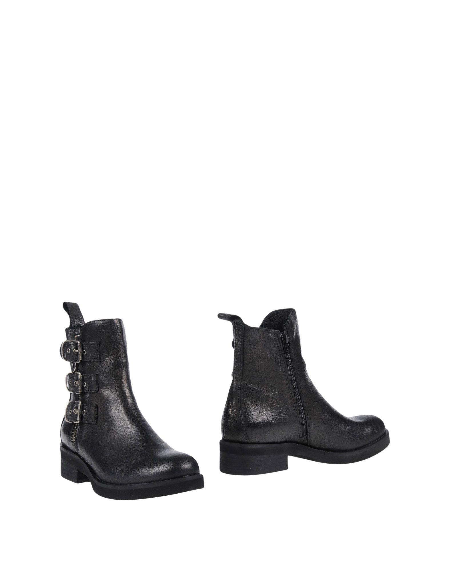 N'sand® Stiefelette Damen  beliebte 11456244KA Gute Qualität beliebte  Schuhe 2bbf86