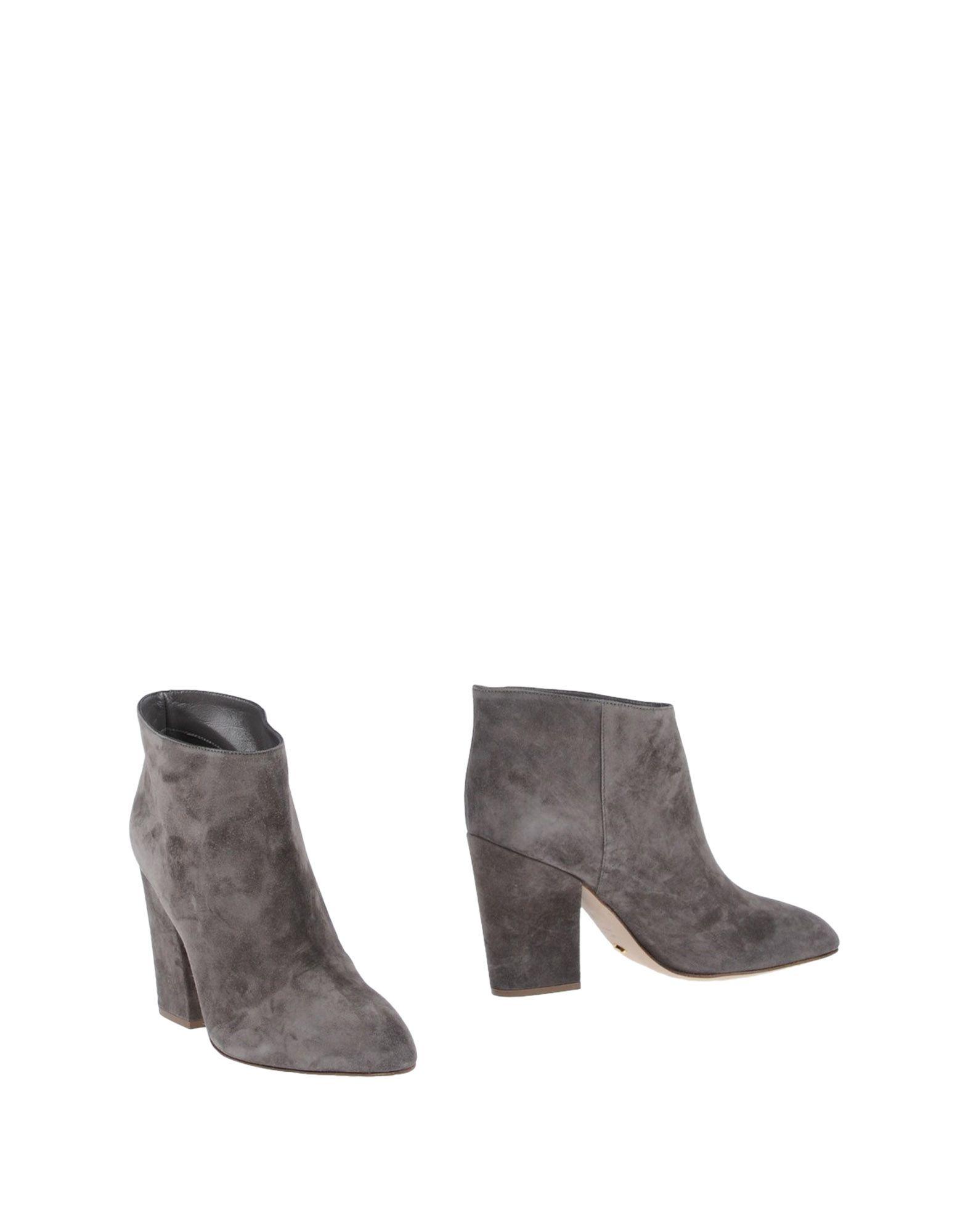 Sergio Rossi Stiefelette Damen  Schuhe 11456247NV Neue Schuhe  15fcd5