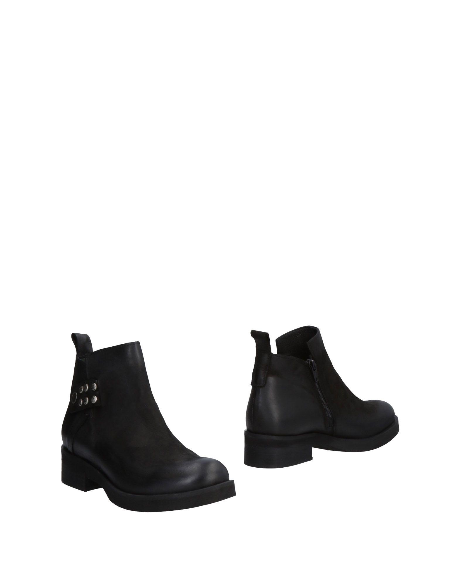 Gut um Stiefelette billige Schuhe zu tragenN'sand® Stiefelette um Damen  11456250LJ d2f340
