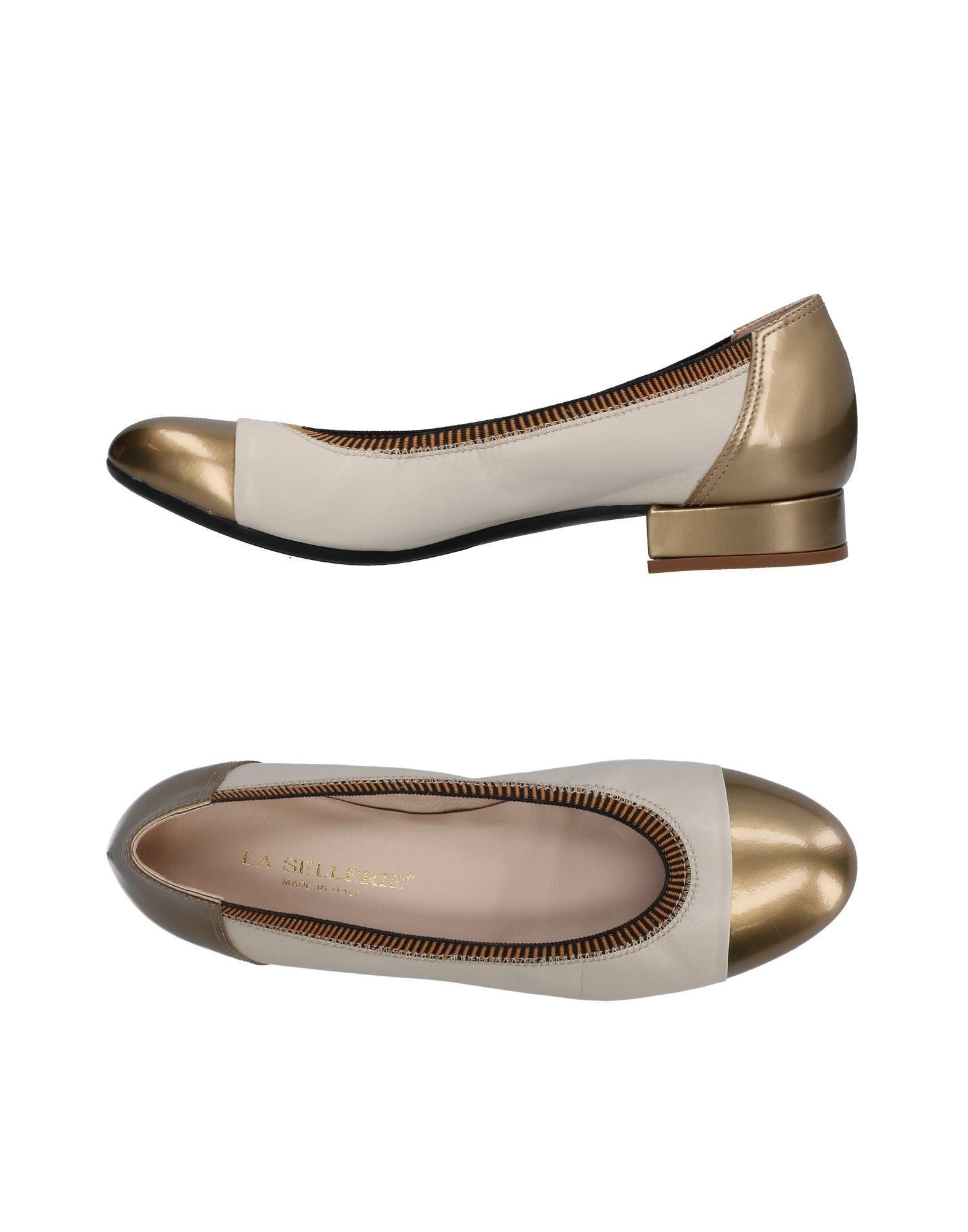 La Sellerie Ballerinas Damen  11456254JL Gute Qualität beliebte Schuhe