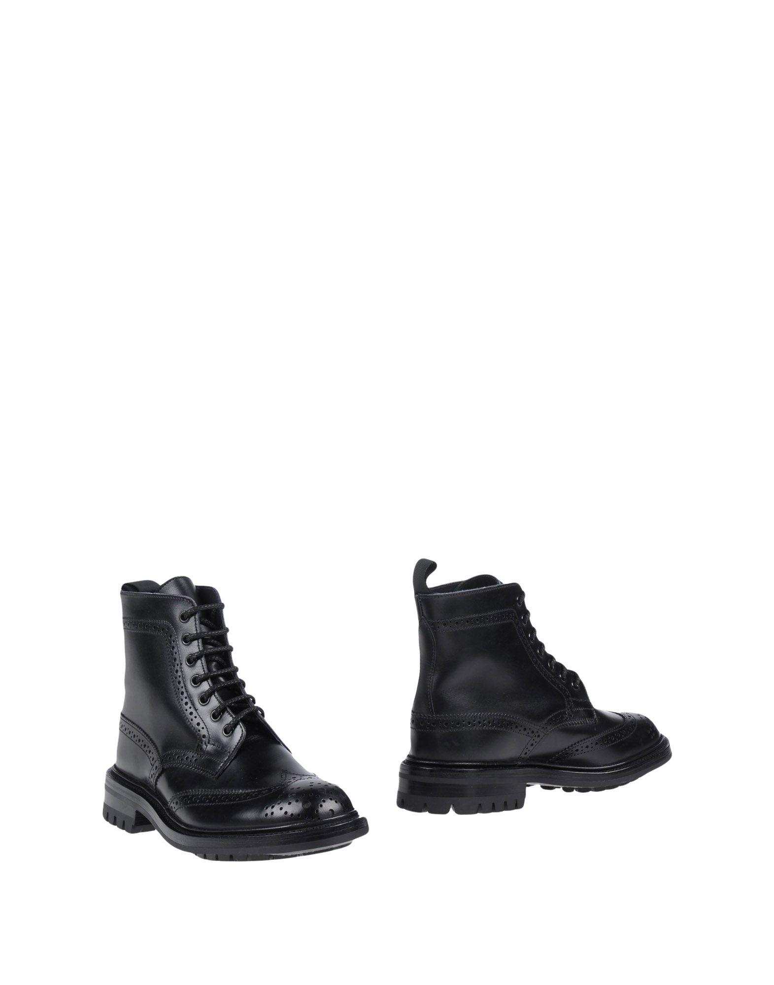 Rabatt Schuhe Mackintosh Stiefelette Damen  11456270DX
