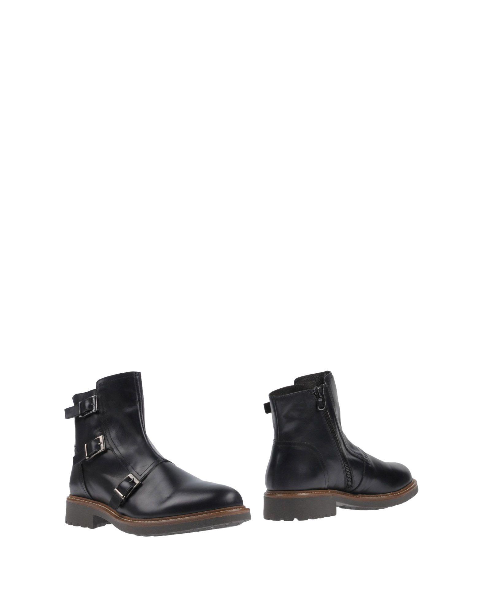 Angelo 11456276SP Pallotta Stiefelette Herren  11456276SP Angelo Gute Qualität beliebte Schuhe 6a3370