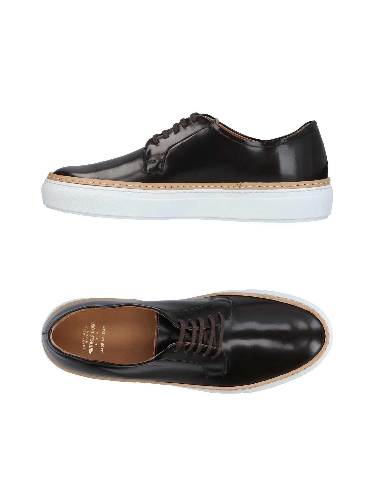 Pantofola D'oro Sneakers - Men Pantofola D'oro Sneakers on online on Sneakers  Canada - 11456280LG d4e7f7