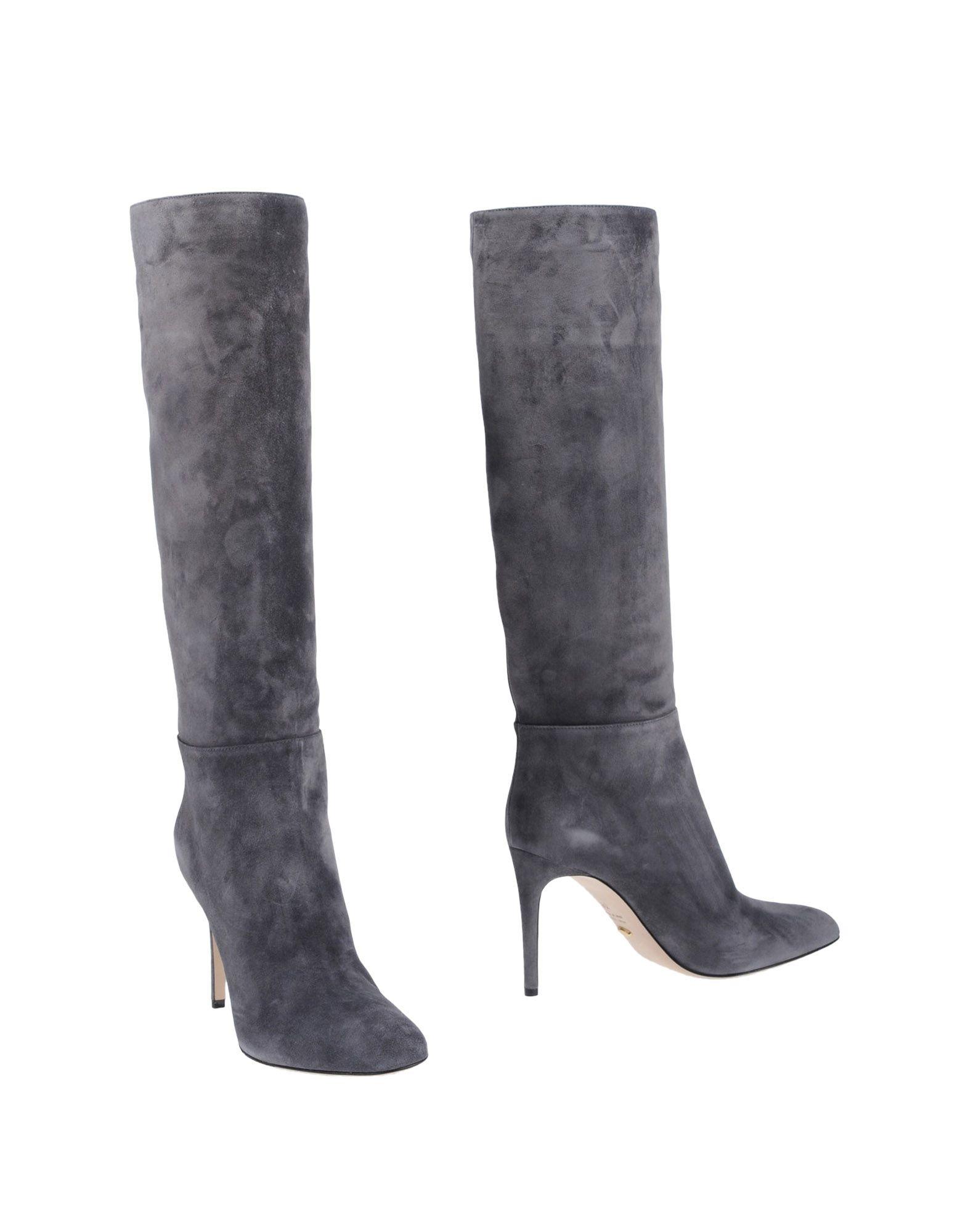 Sergio Rossi Stiefel Damen Damen Damen  11456287TD Beliebte Schuhe a6d3ec