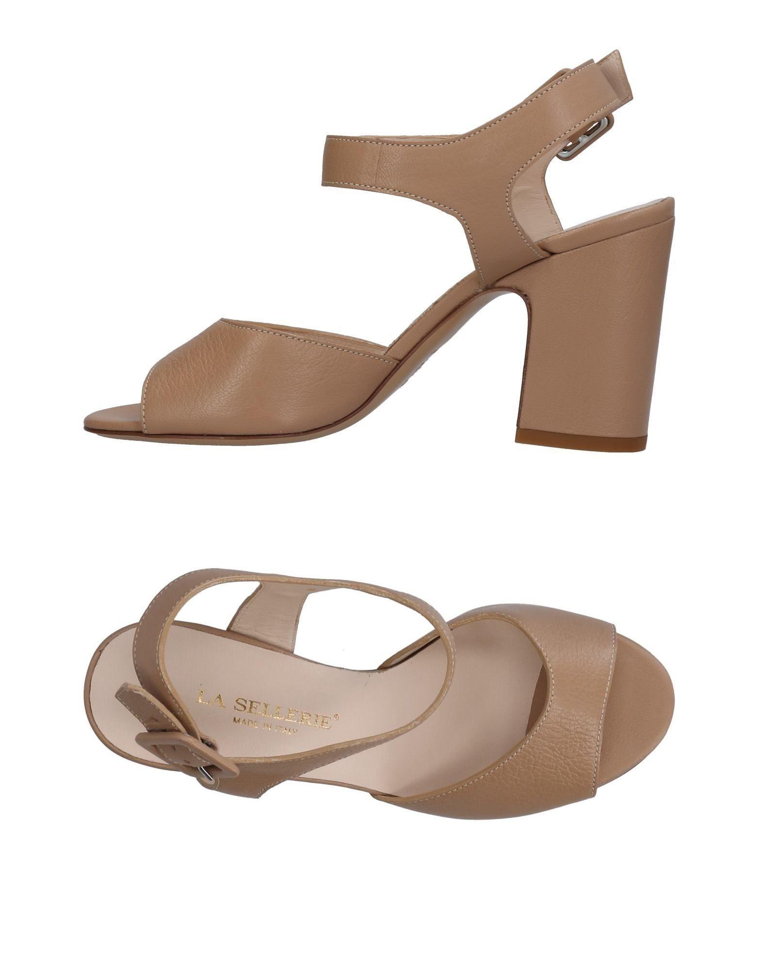 La Sellerie Sandalen Damen  11456289NC Gute Qualität beliebte Schuhe