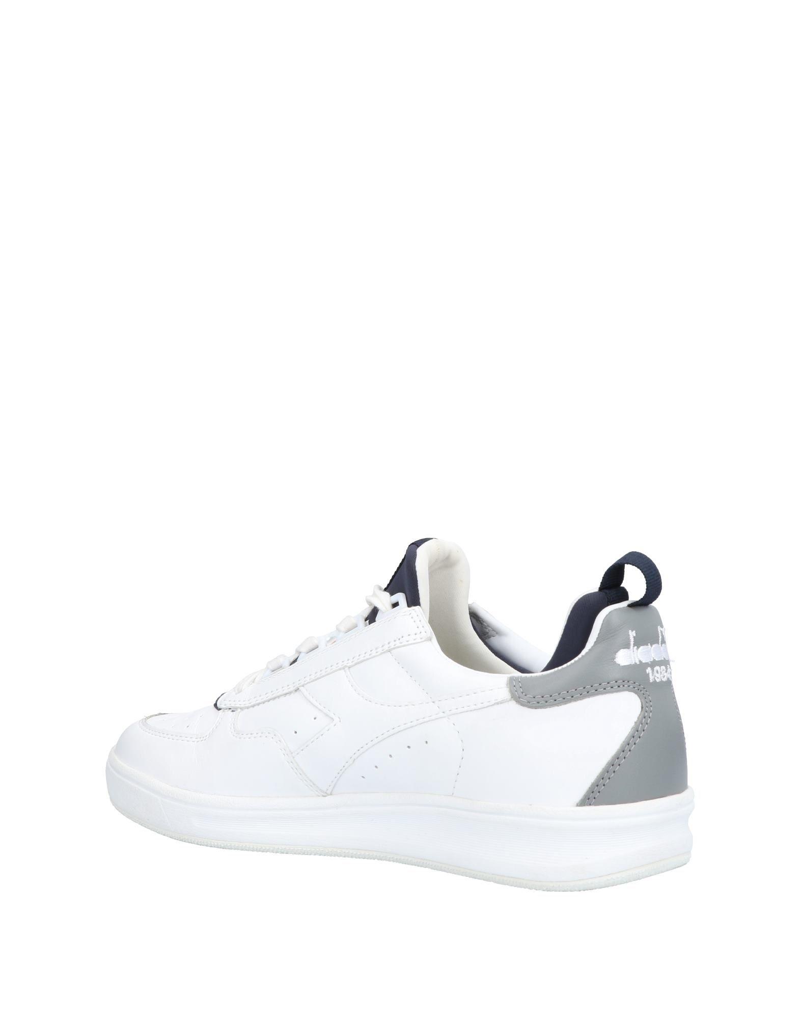 Diadora Heritage Sneakers Herren  Schuhe 11456292UX Gute Qualität beliebte Schuhe  e1d7ca
