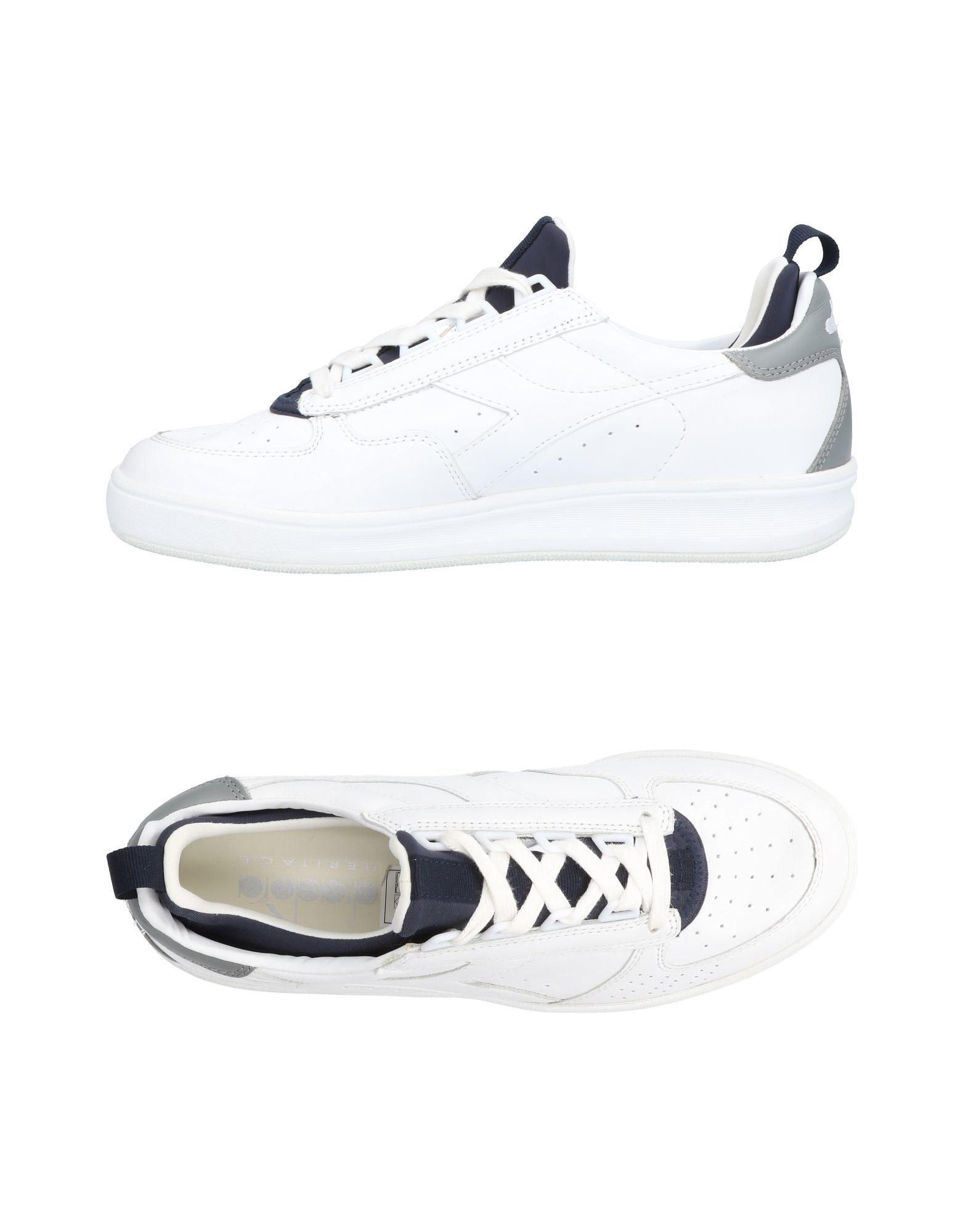 Diadora Heritage Sneakers Herren  11456292UX Neue Schuhe