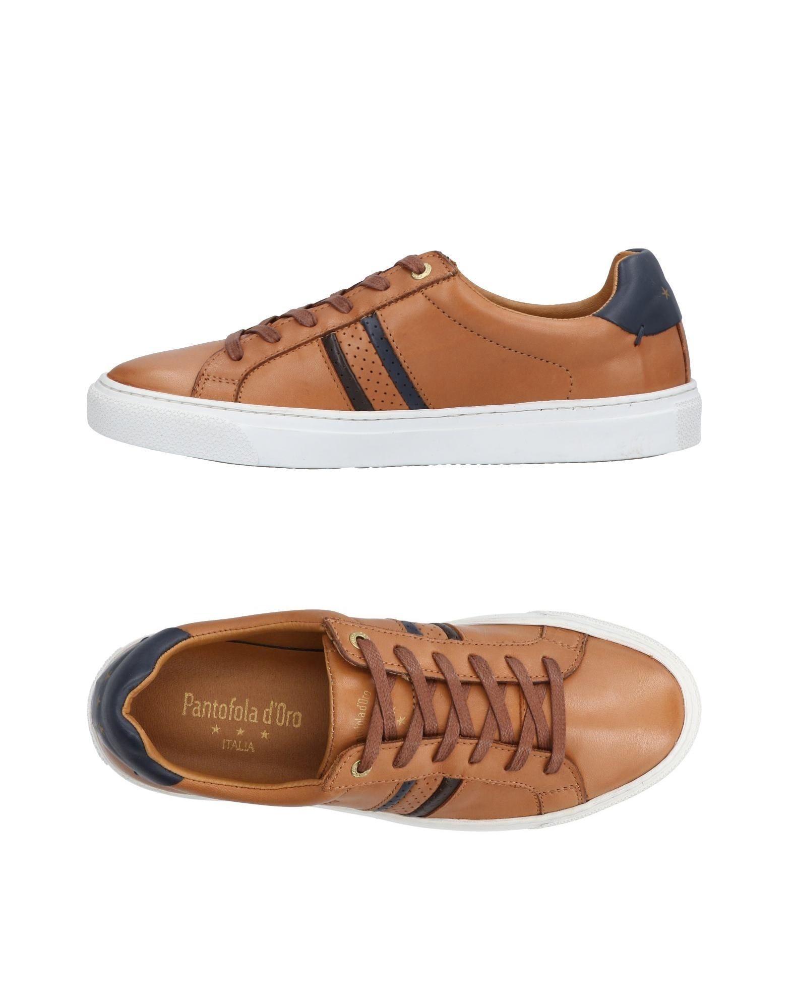 Rabatt echte Schuhe Pantofola D'oro 11456299CA Sneakers Herren  11456299CA D'oro 4bdea4
