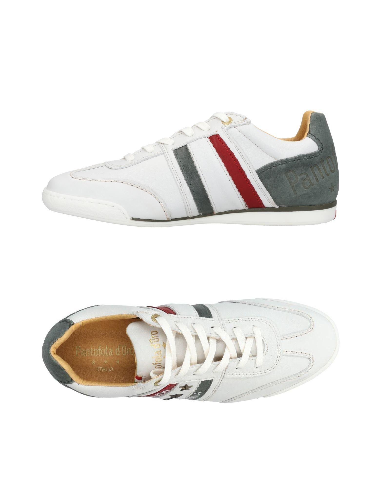 Pantofola D'oro Sneakers Herren Gutes Preis-Leistungs-Verhältnis, es lohnt sich 21039