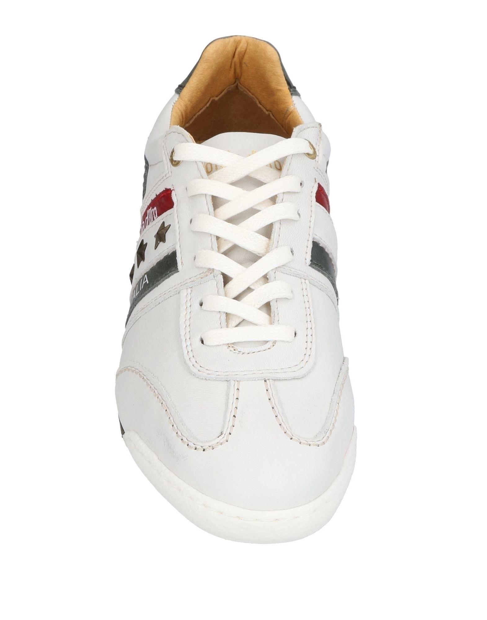 Rabatt echte Herren Schuhe Pantofola D'oro Sneakers Herren echte  11456302LD db7ecd